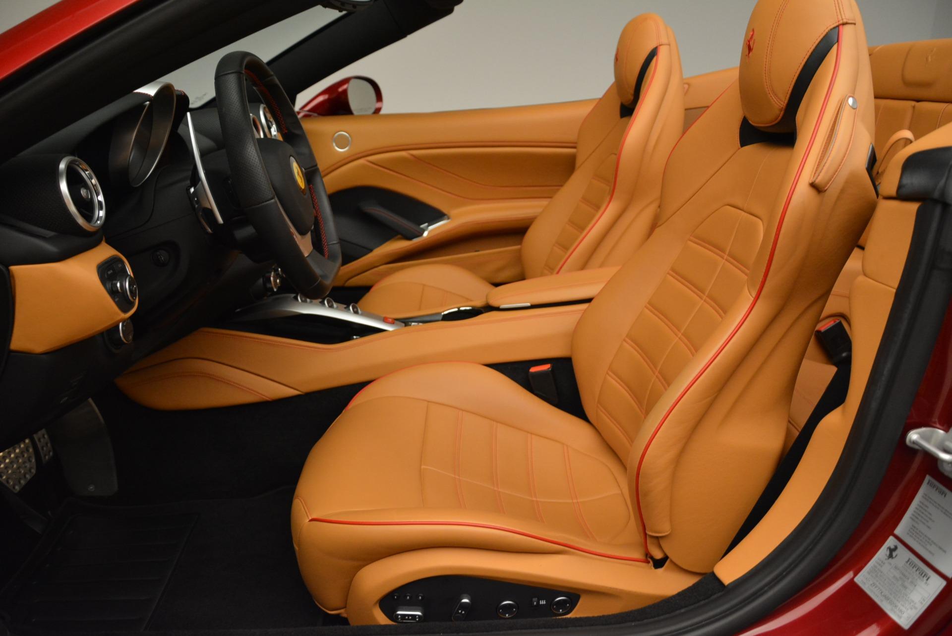 Used 2015 Ferrari California T  For Sale In Greenwich, CT. Alfa Romeo of Greenwich, 4459 2033_p26