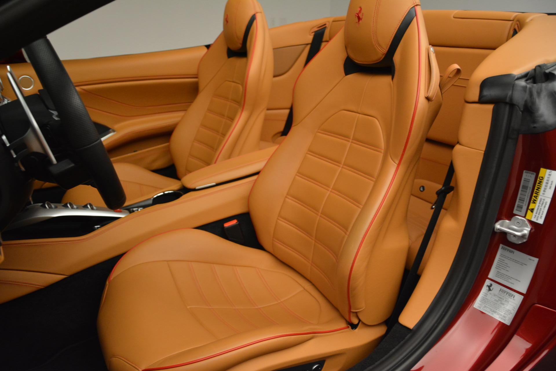 Used 2015 Ferrari California T  For Sale In Greenwich, CT. Alfa Romeo of Greenwich, 4459 2033_p27