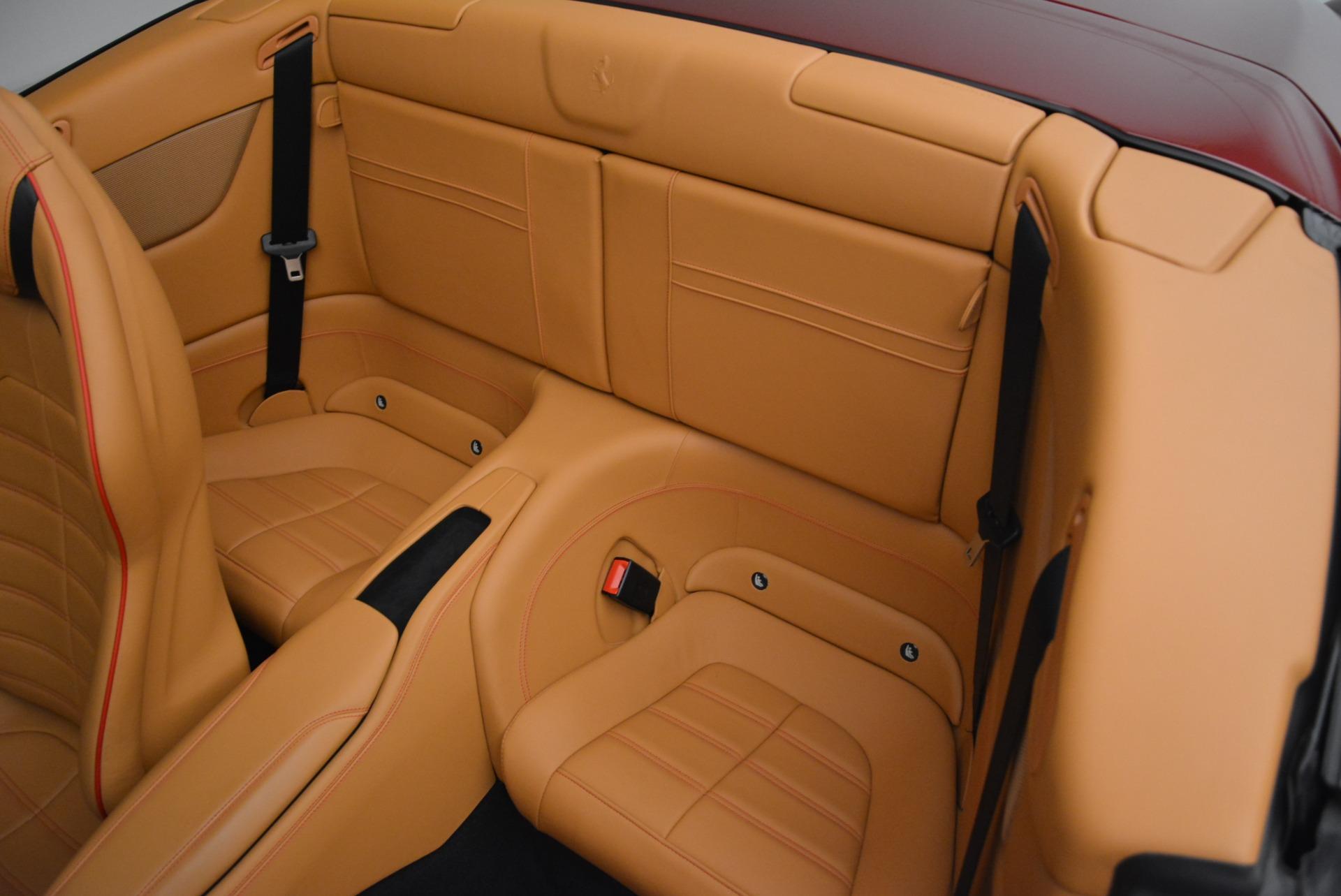 Used 2015 Ferrari California T  For Sale In Greenwich, CT. Alfa Romeo of Greenwich, 4459 2033_p29