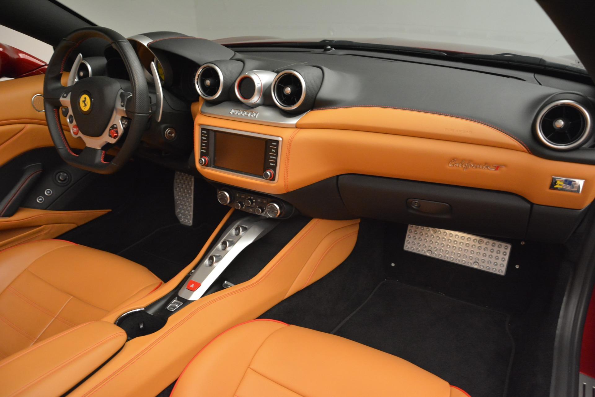 Used 2015 Ferrari California T  For Sale In Greenwich, CT. Alfa Romeo of Greenwich, 4459 2033_p30