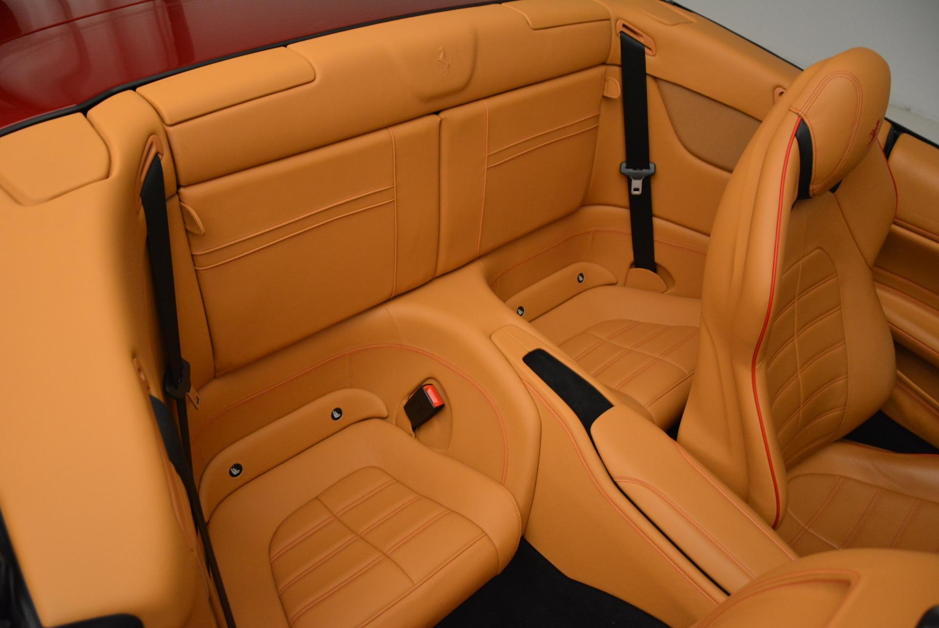 Used 2015 Ferrari California T  For Sale In Greenwich, CT. Alfa Romeo of Greenwich, 4459 2033_p33