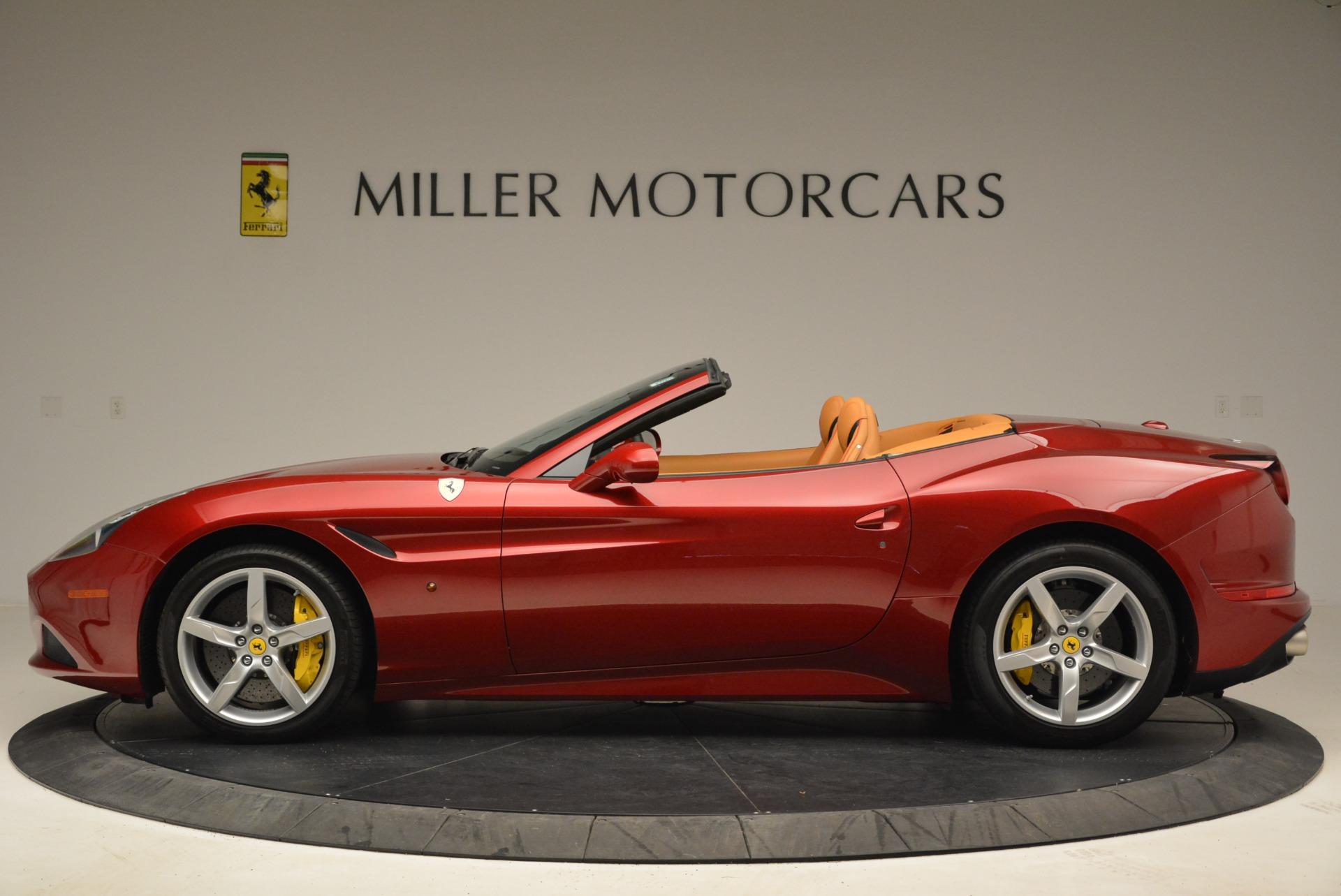 Used 2015 Ferrari California T  For Sale In Greenwich, CT. Alfa Romeo of Greenwich, 4459 2033_p3