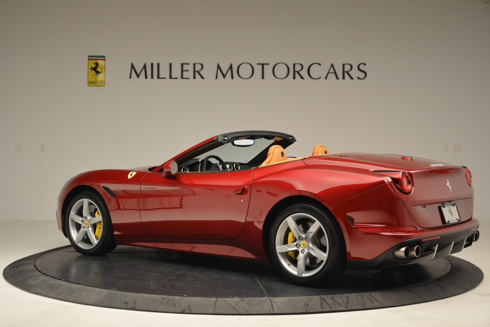Used 2015 Ferrari California T  For Sale In Greenwich, CT. Alfa Romeo of Greenwich, 4459 2033_p4