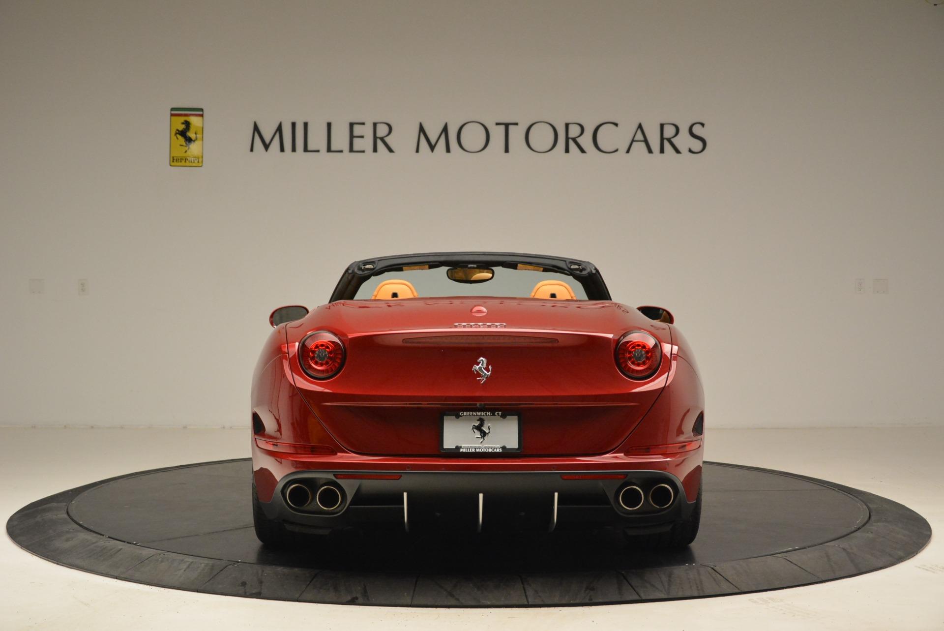 Used 2015 Ferrari California T  For Sale In Greenwich, CT. Alfa Romeo of Greenwich, 4459 2033_p6