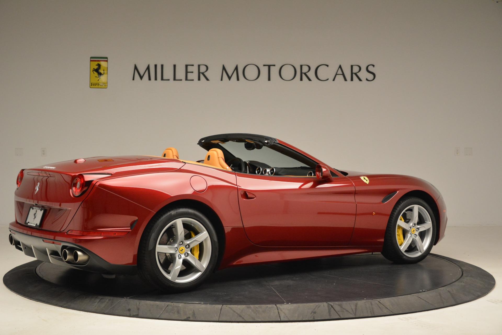 Used 2015 Ferrari California T  For Sale In Greenwich, CT. Alfa Romeo of Greenwich, 4459 2033_p8