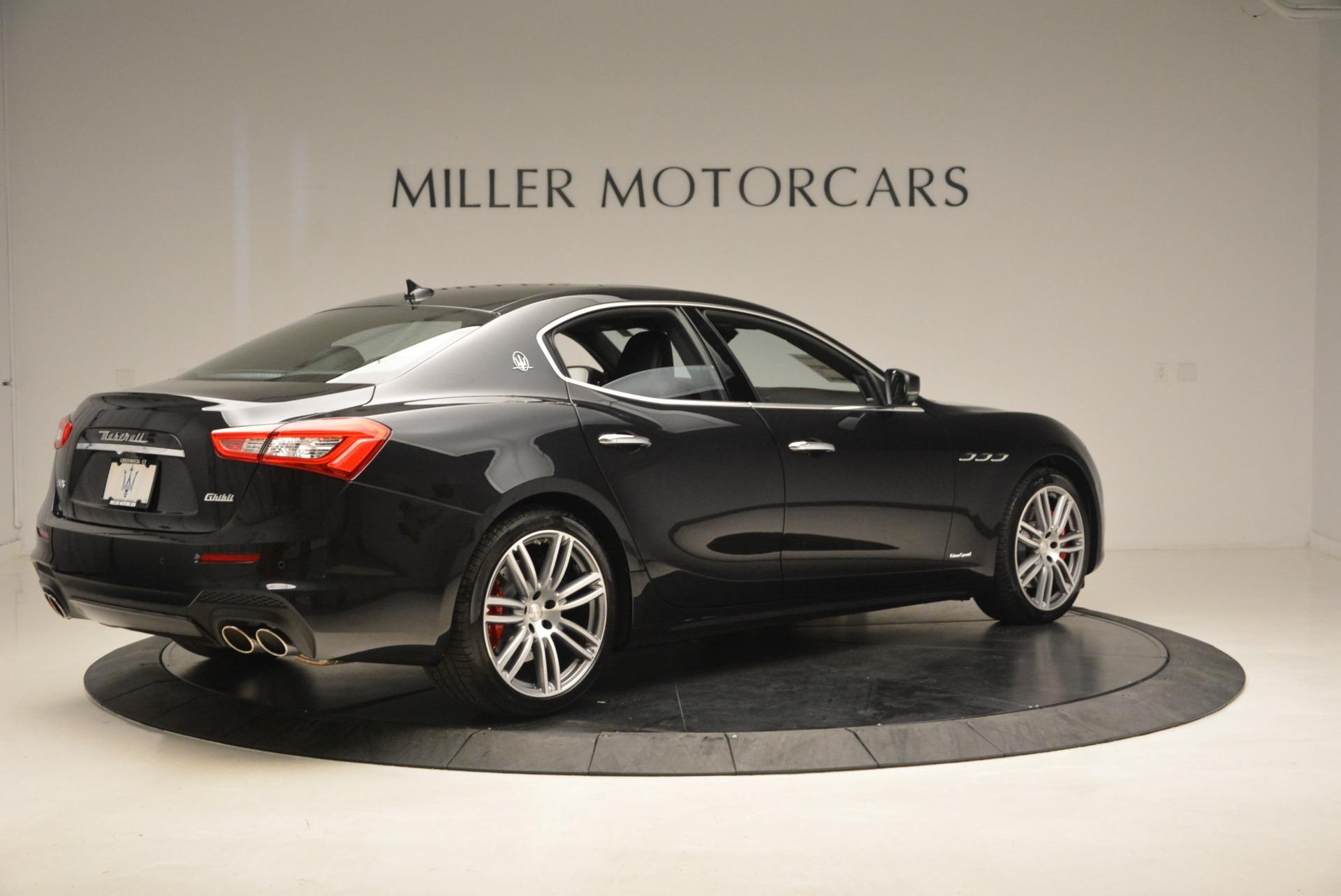 New 2018 Maserati Ghibli S Q4 Gransport For Sale In Greenwich, CT. Alfa Romeo of Greenwich, M2046 2036_p8