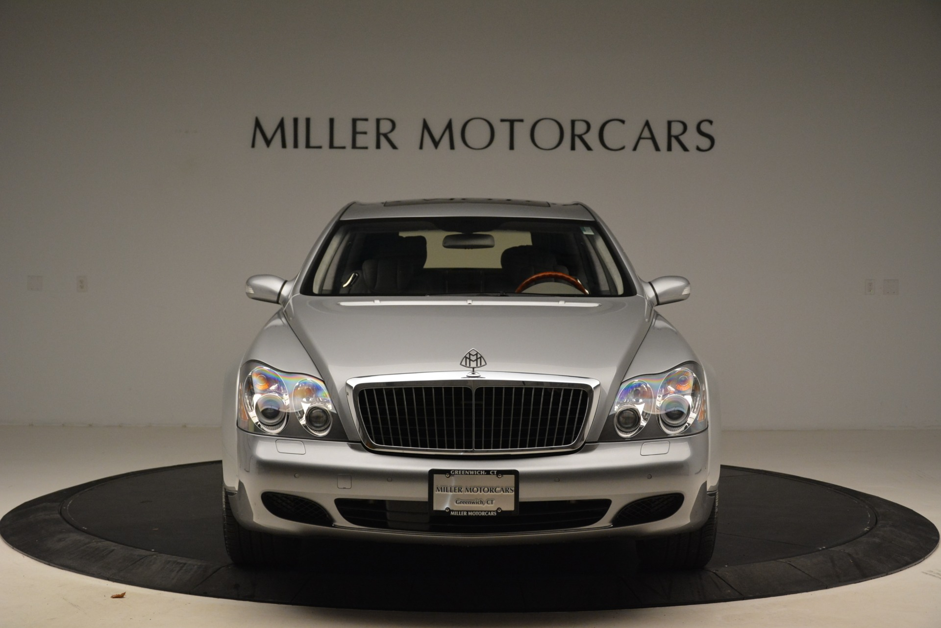 Used 2004 Maybach 57  For Sale In Greenwich, CT. Alfa Romeo of Greenwich, R445A 2045_p12