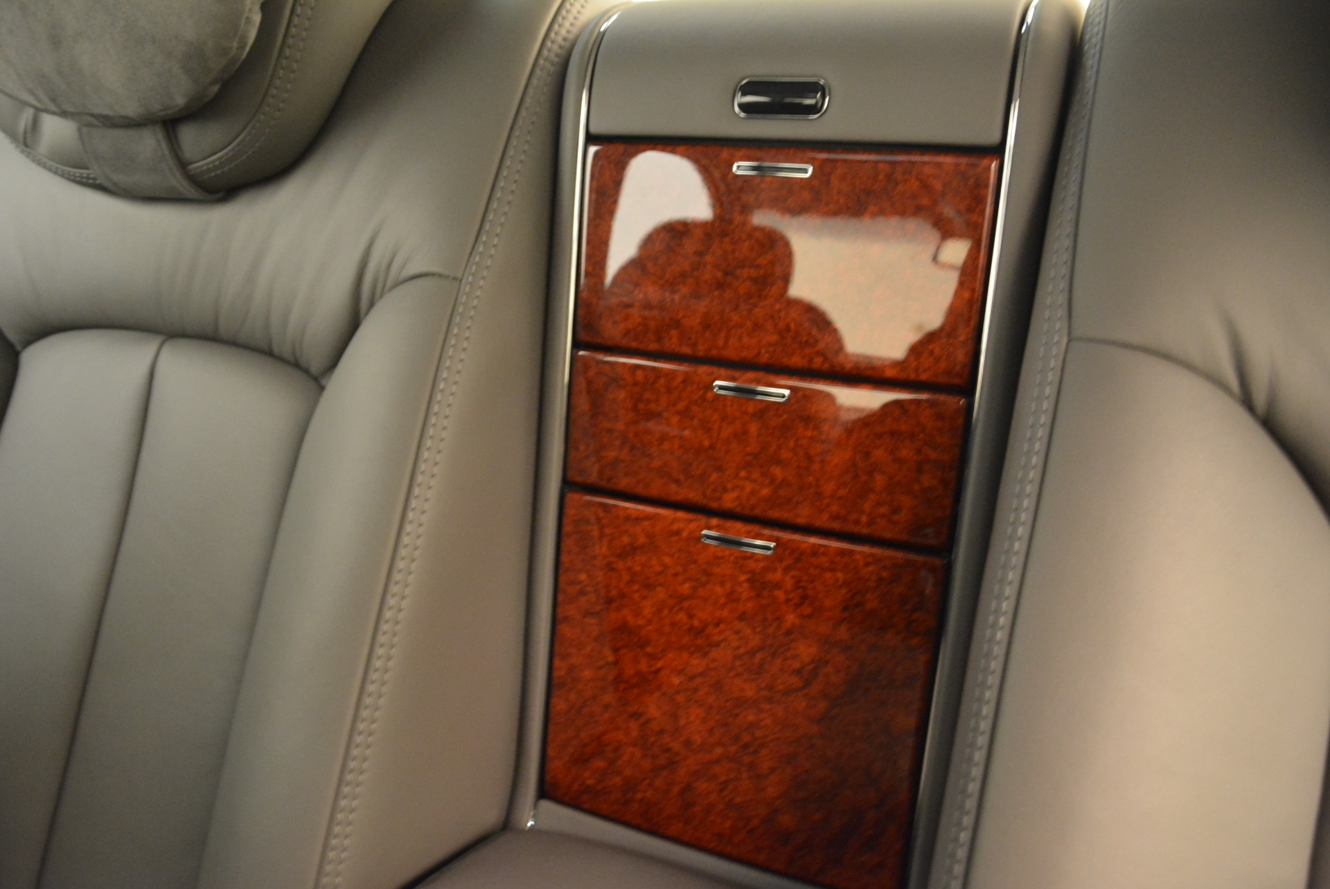 Used 2004 Maybach 57  For Sale In Greenwich, CT. Alfa Romeo of Greenwich, R445A 2045_p24