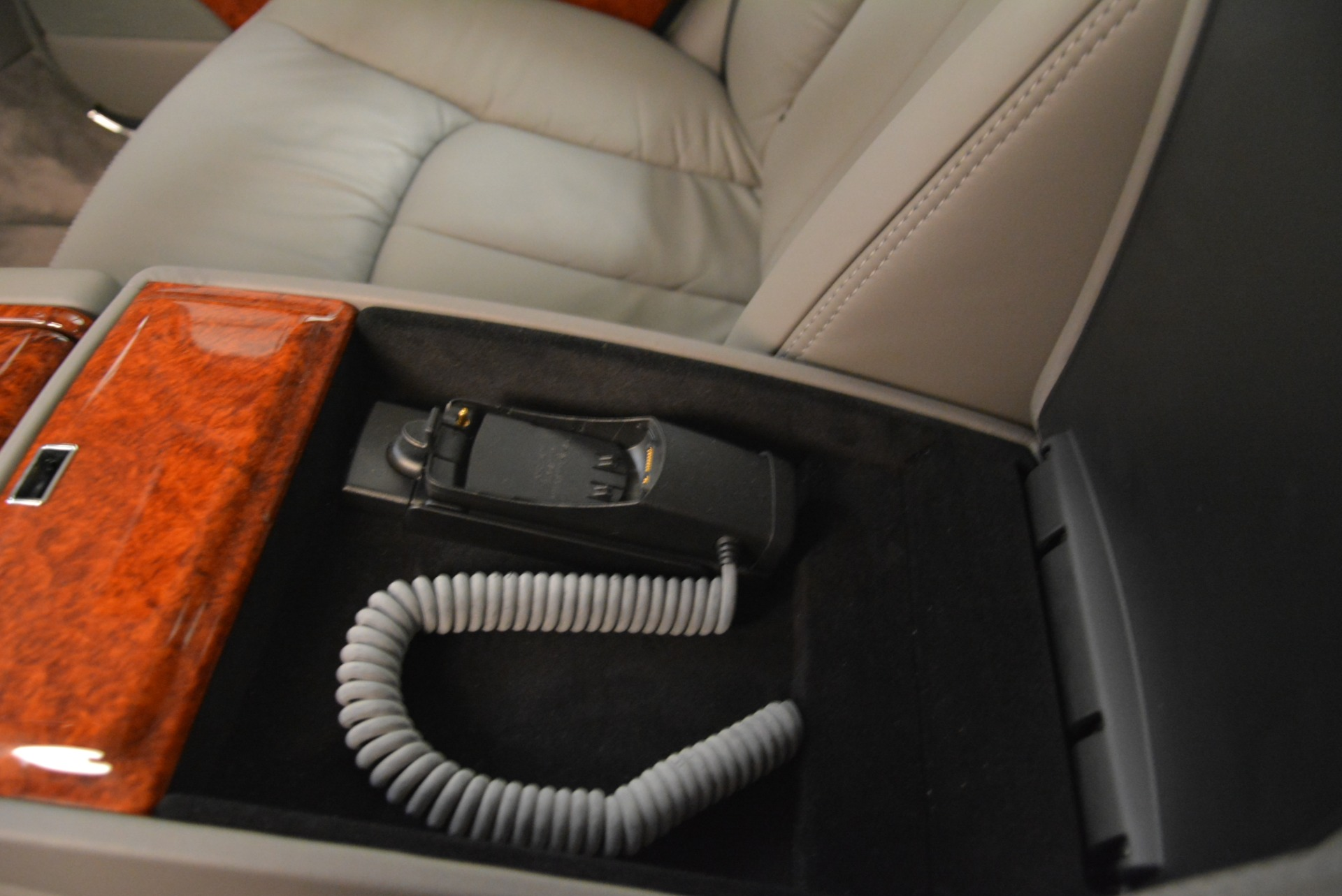 Used 2004 Maybach 57  For Sale In Greenwich, CT. Alfa Romeo of Greenwich, R445A 2045_p25