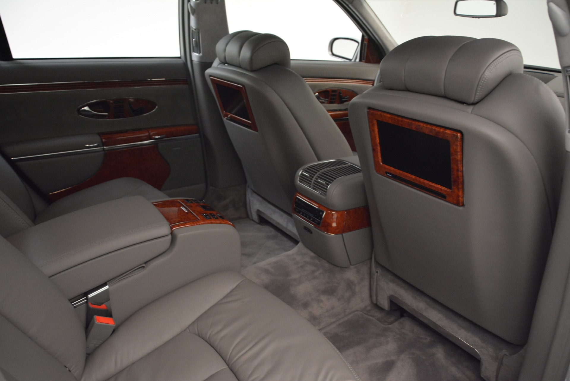 Used 2004 Maybach 57  For Sale In Greenwich, CT. Alfa Romeo of Greenwich, R445A 2045_p29