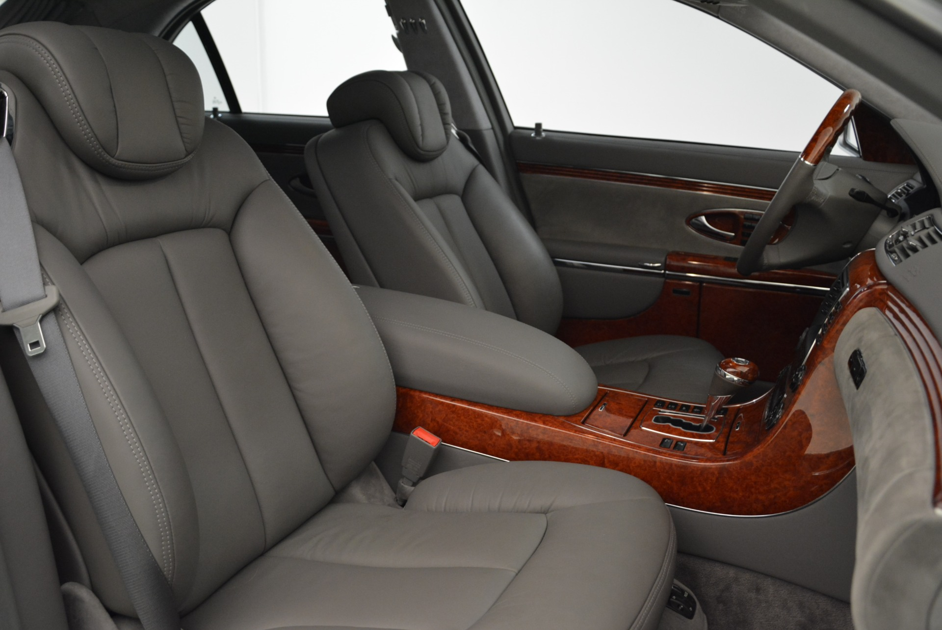 Used 2004 Maybach 57  For Sale In Greenwich, CT. Alfa Romeo of Greenwich, R445A 2045_p37