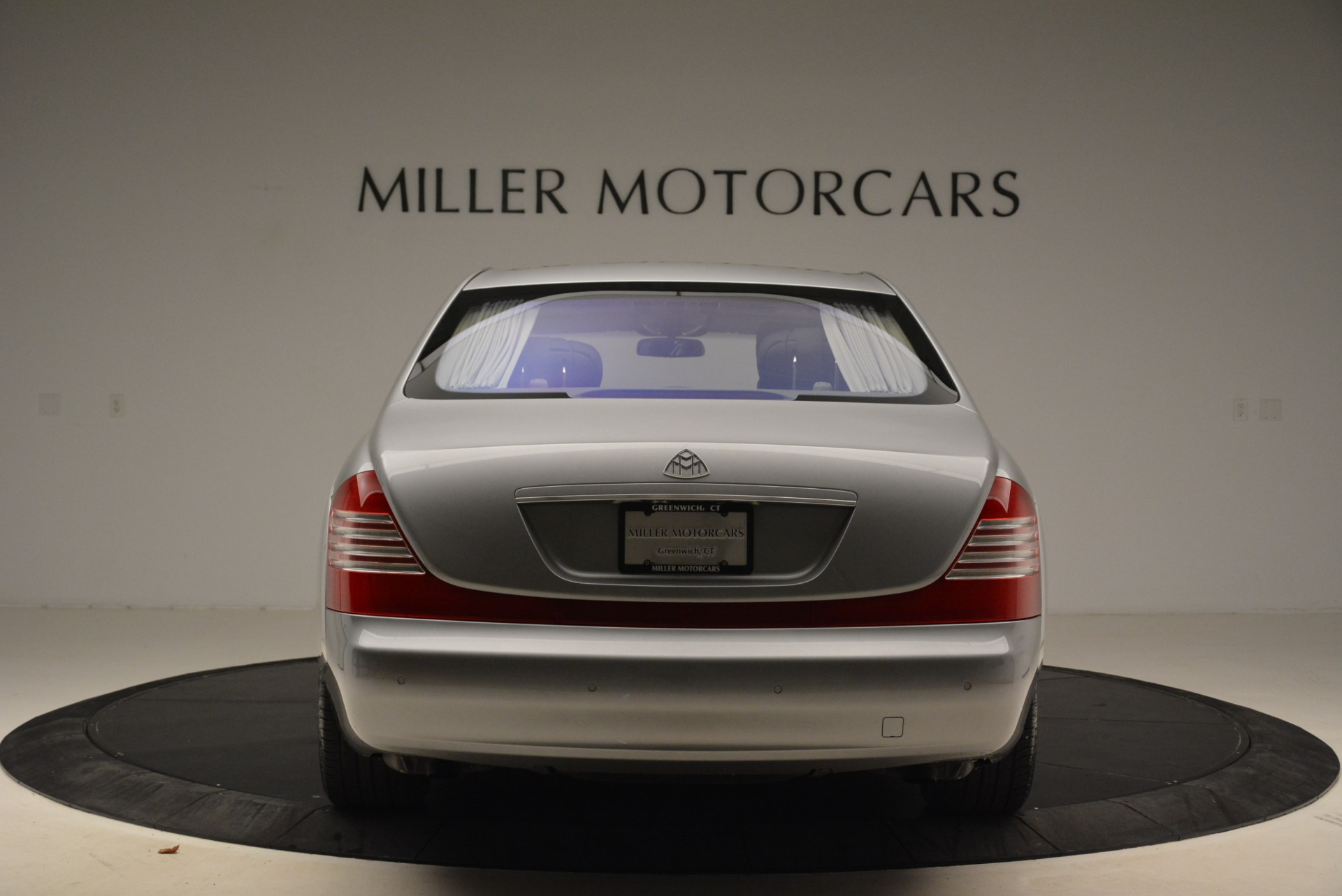 Used 2004 Maybach 57  For Sale In Greenwich, CT. Alfa Romeo of Greenwich, R445A 2045_p6