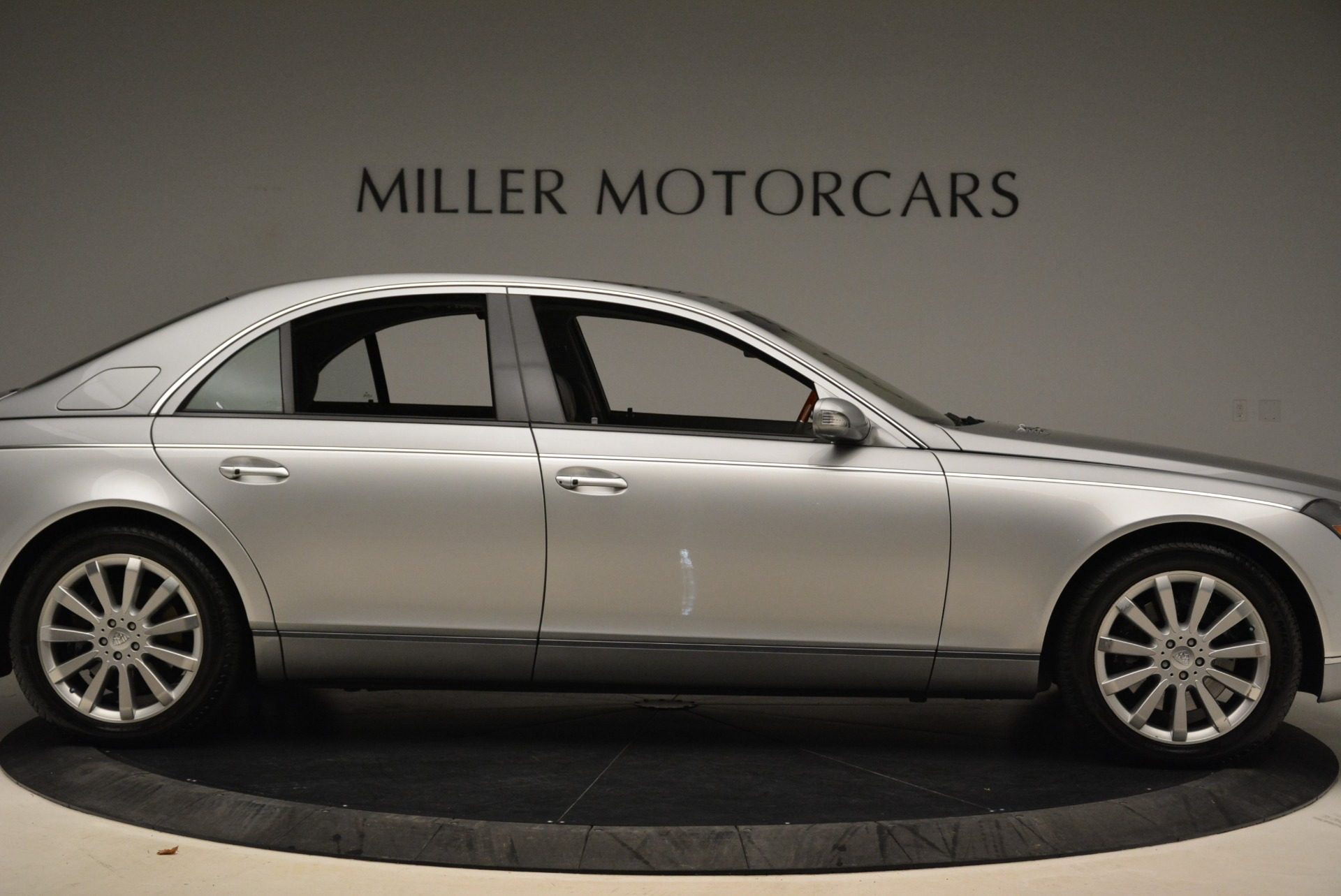 Used 2004 Maybach 57  For Sale In Greenwich, CT. Alfa Romeo of Greenwich, R445A 2045_p9