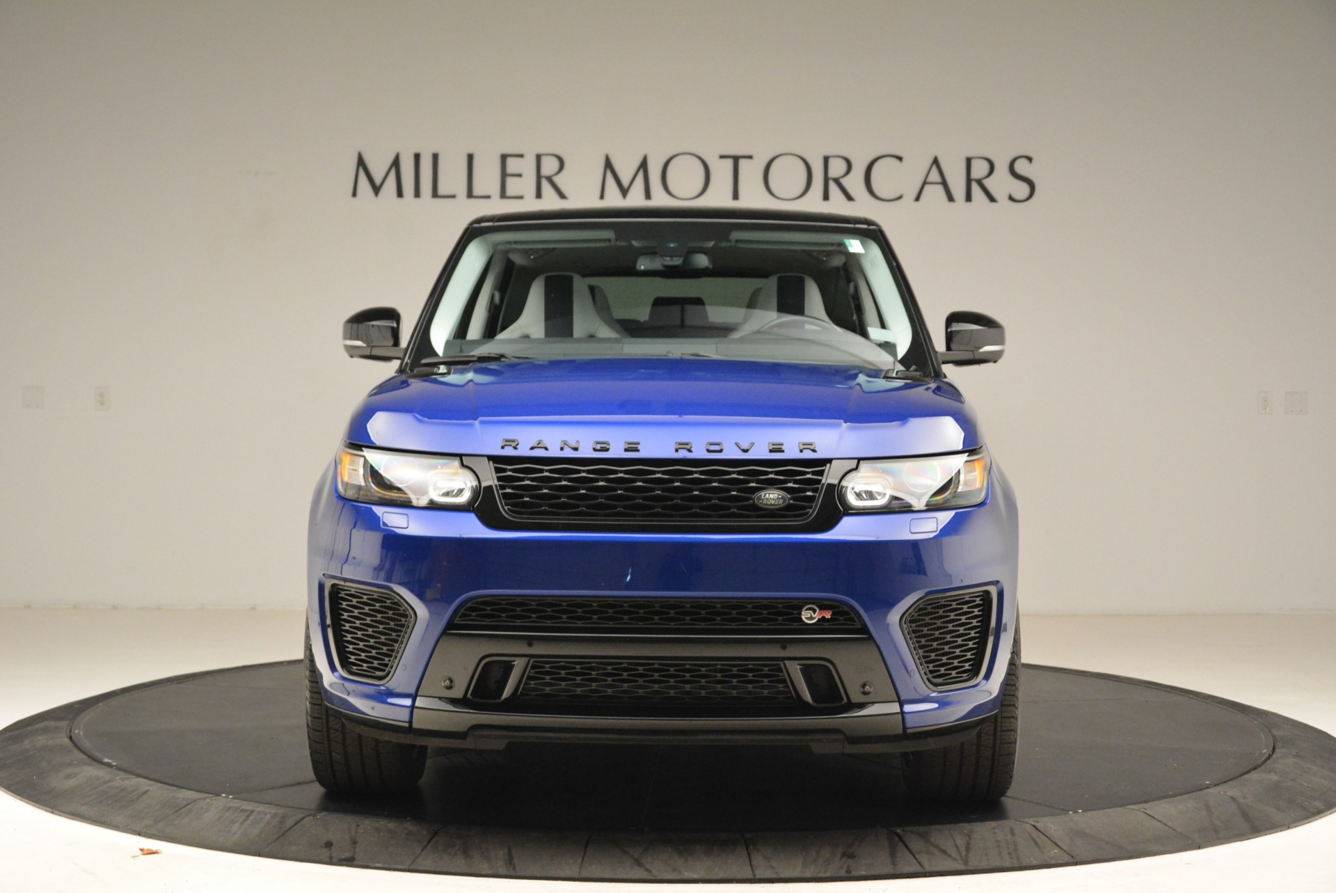 Used 2015 Land Rover Range Rover Sport SVR For Sale In Greenwich, CT. Alfa Romeo of Greenwich, 7322 2046_p12
