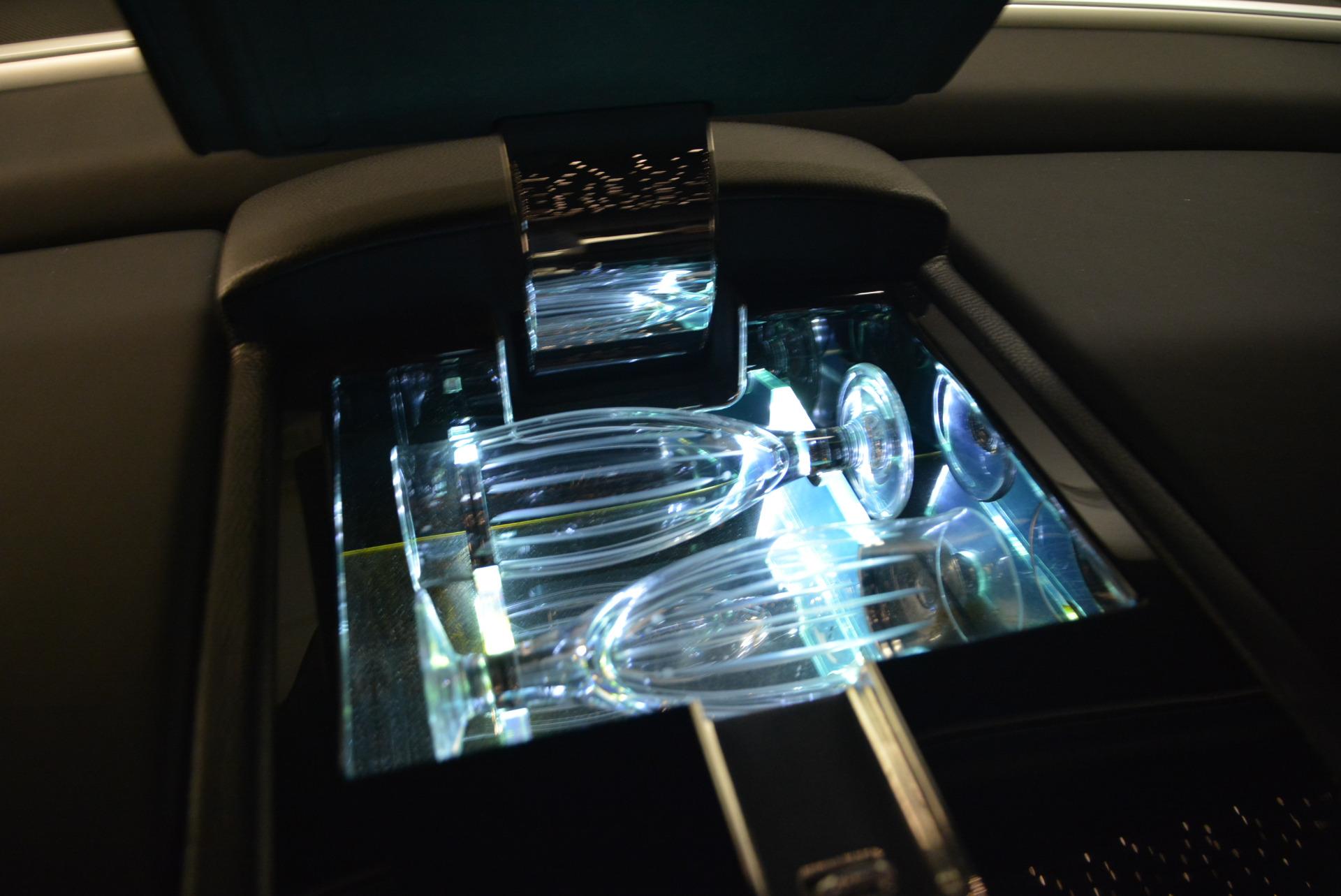 Used 2014 Rolls-Royce Phantom EWB For Sale In Greenwich, CT. Alfa Romeo of Greenwich, 7319 2051_p20