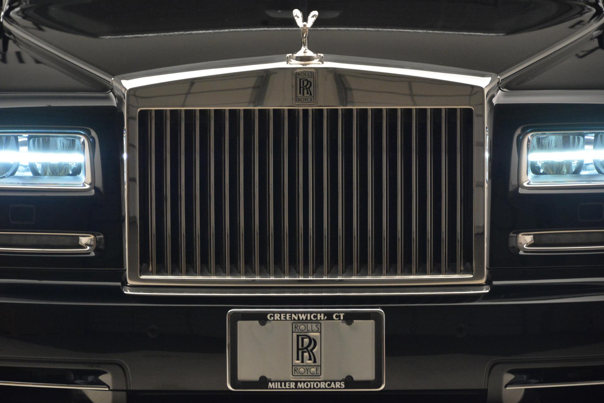 Used 2014 Rolls-Royce Phantom EWB For Sale In Greenwich, CT. Alfa Romeo of Greenwich, 7319 2051_p5