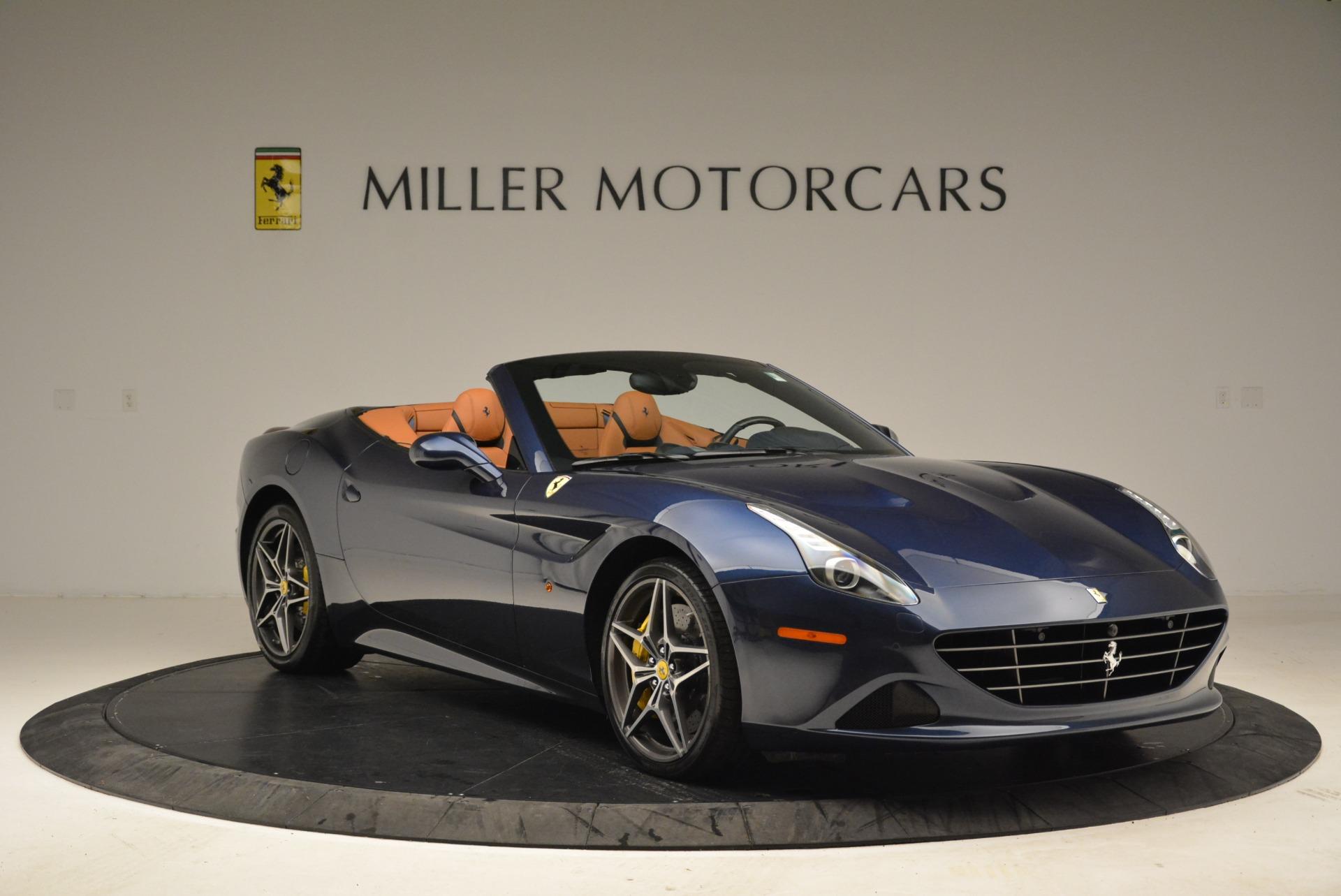 Used 2017 Ferrari California T Handling Speciale For Sale In Greenwich, CT. Alfa Romeo of Greenwich, F1851A 2052_p11