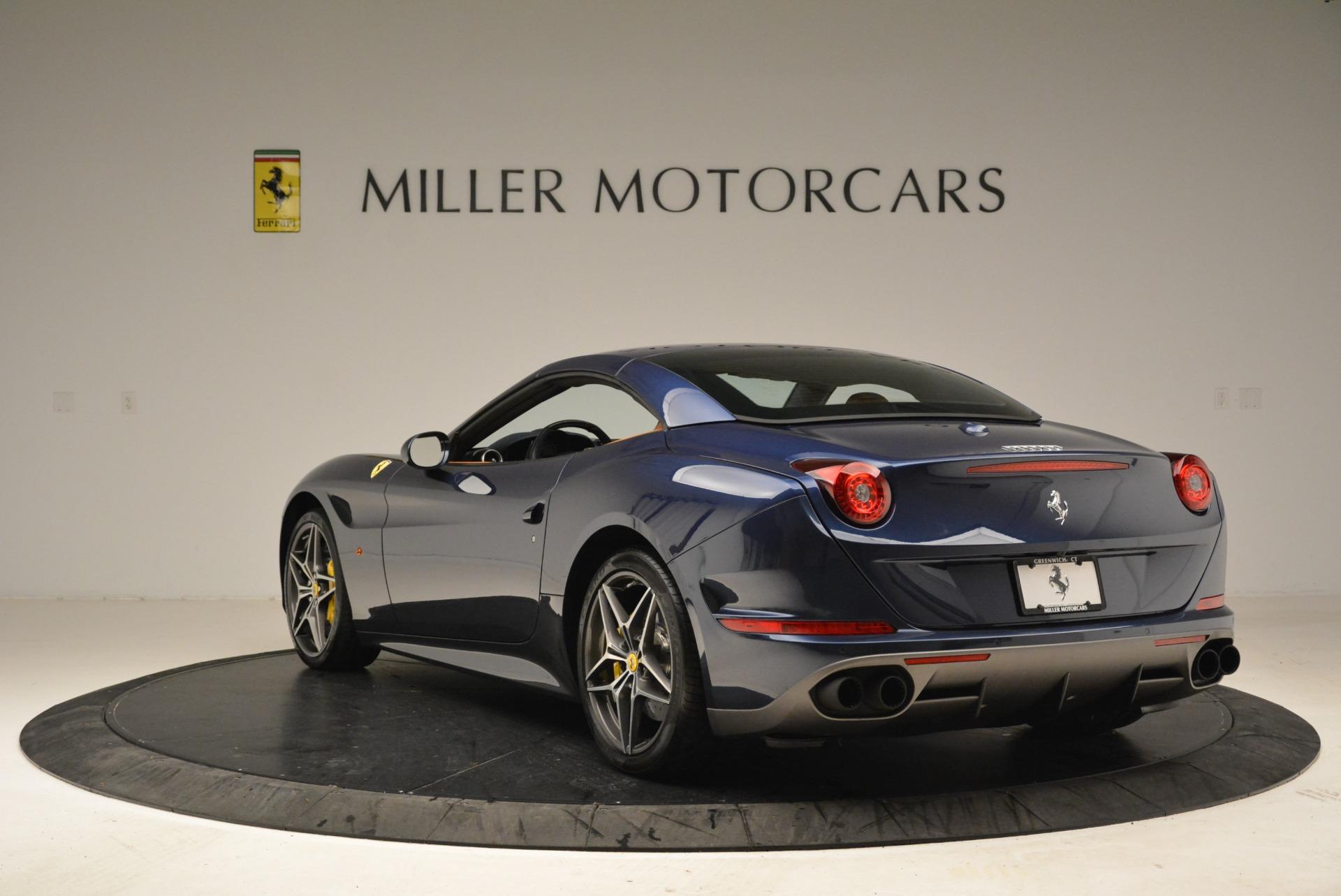 Used 2017 Ferrari California T Handling Speciale For Sale In Greenwich, CT. Alfa Romeo of Greenwich, F1851A 2052_p17