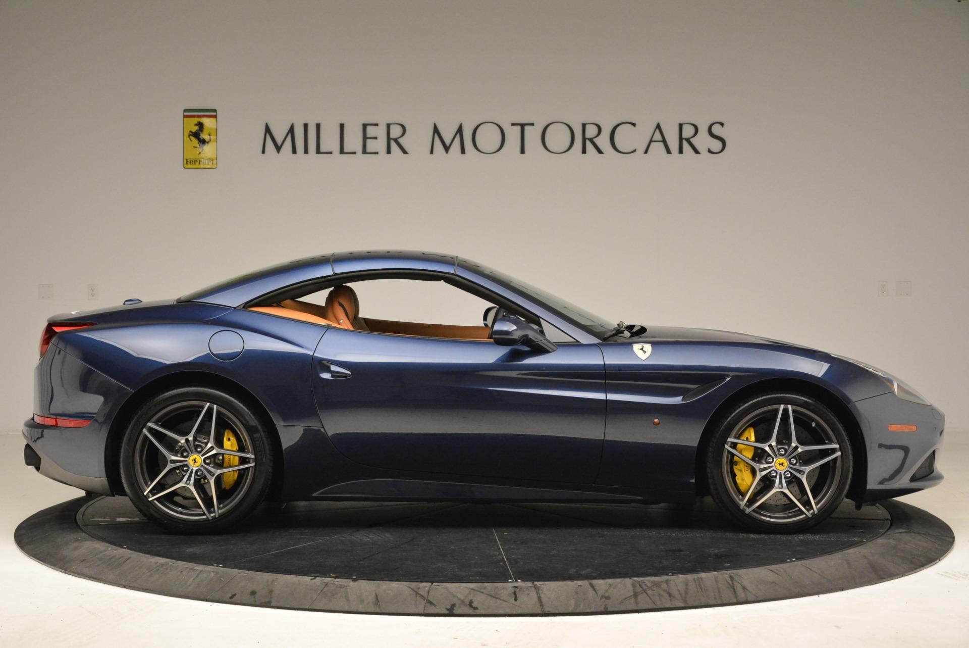 Used 2017 Ferrari California T Handling Speciale For Sale In Greenwich, CT. Alfa Romeo of Greenwich, F1851A 2052_p21