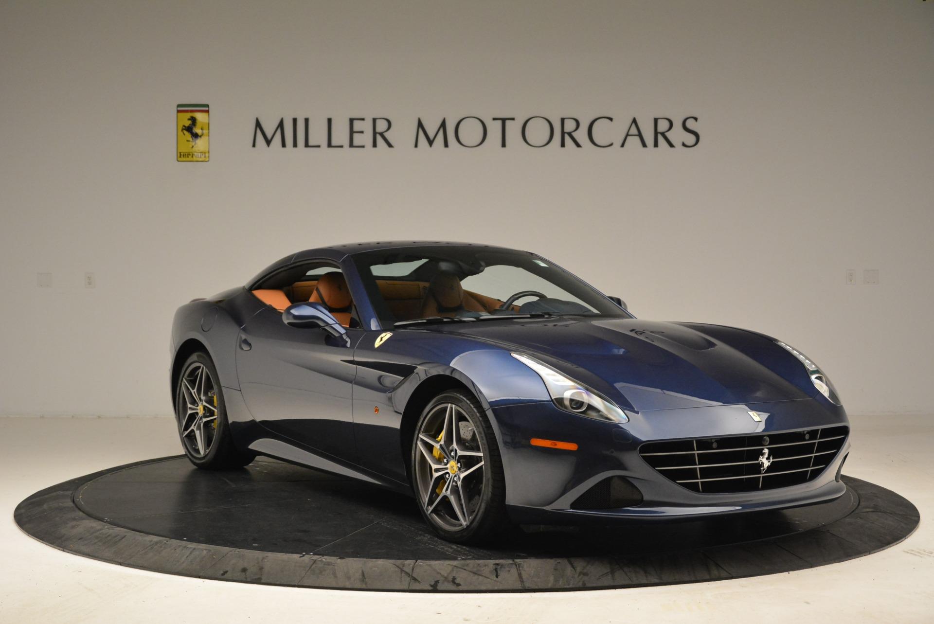 Used 2017 Ferrari California T Handling Speciale For Sale In Greenwich, CT. Alfa Romeo of Greenwich, F1851A 2052_p23