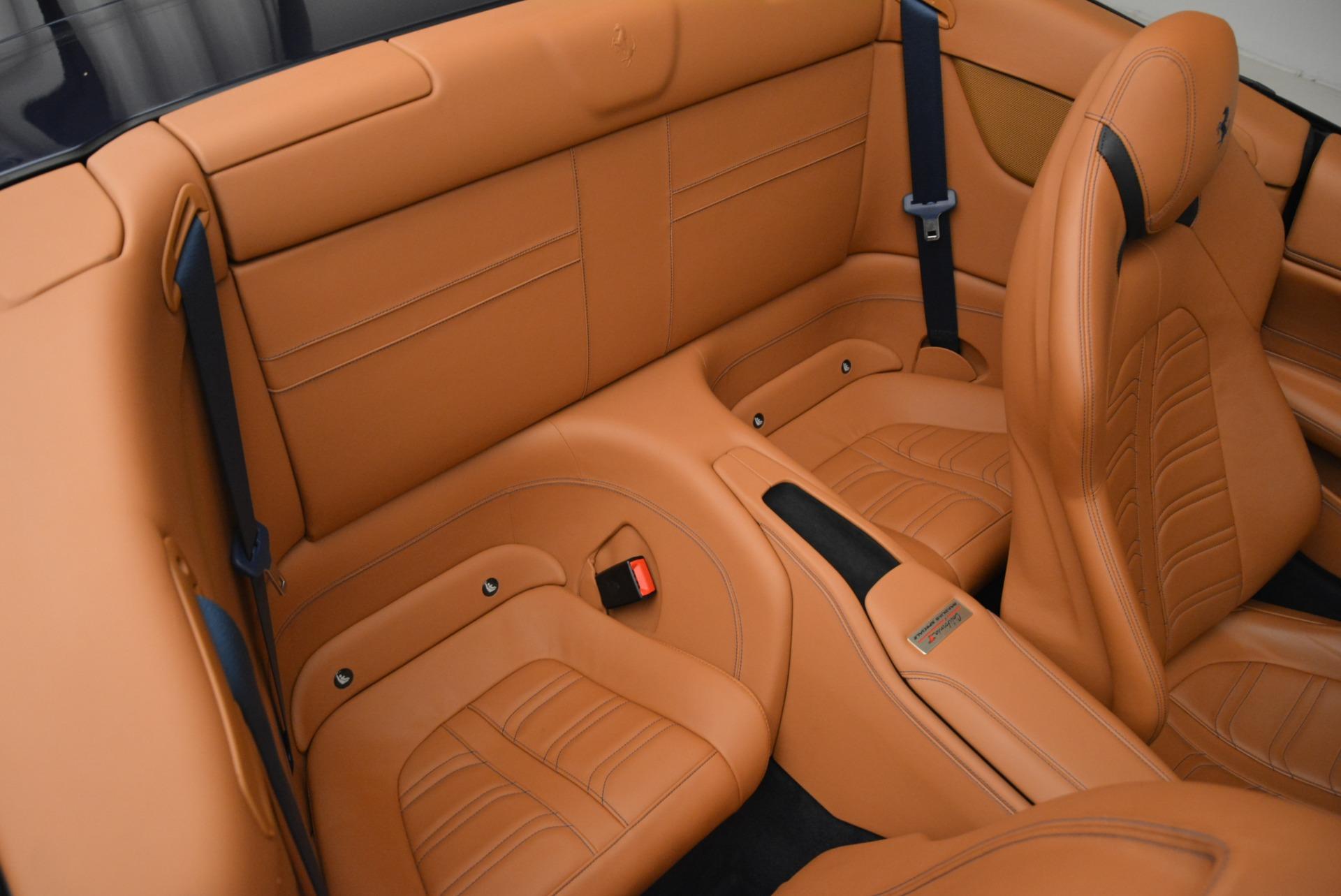 Used 2017 Ferrari California T Handling Speciale For Sale In Greenwich, CT. Alfa Romeo of Greenwich, F1851A 2052_p33