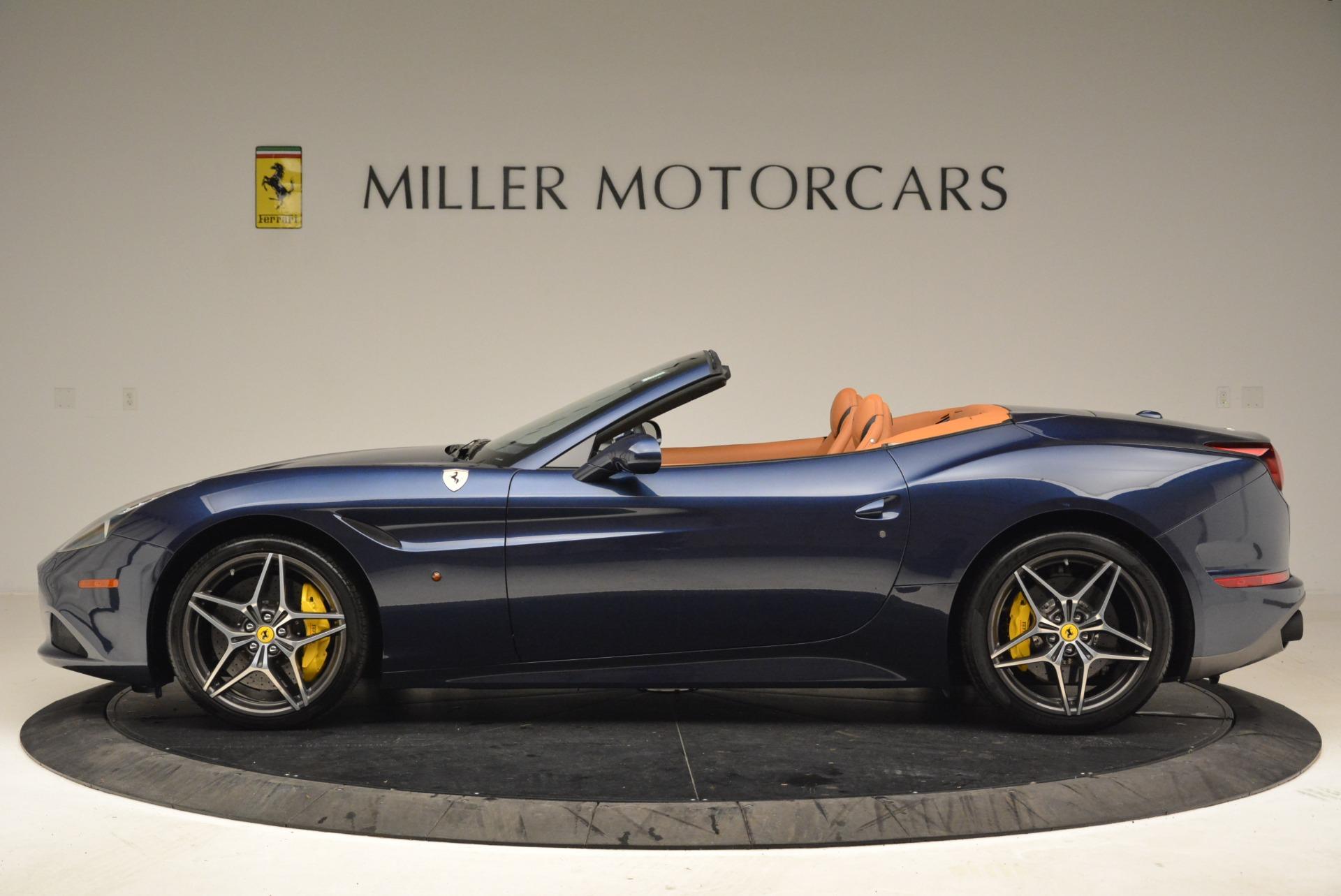 Used 2017 Ferrari California T Handling Speciale For Sale In Greenwich, CT. Alfa Romeo of Greenwich, F1851A 2052_p3