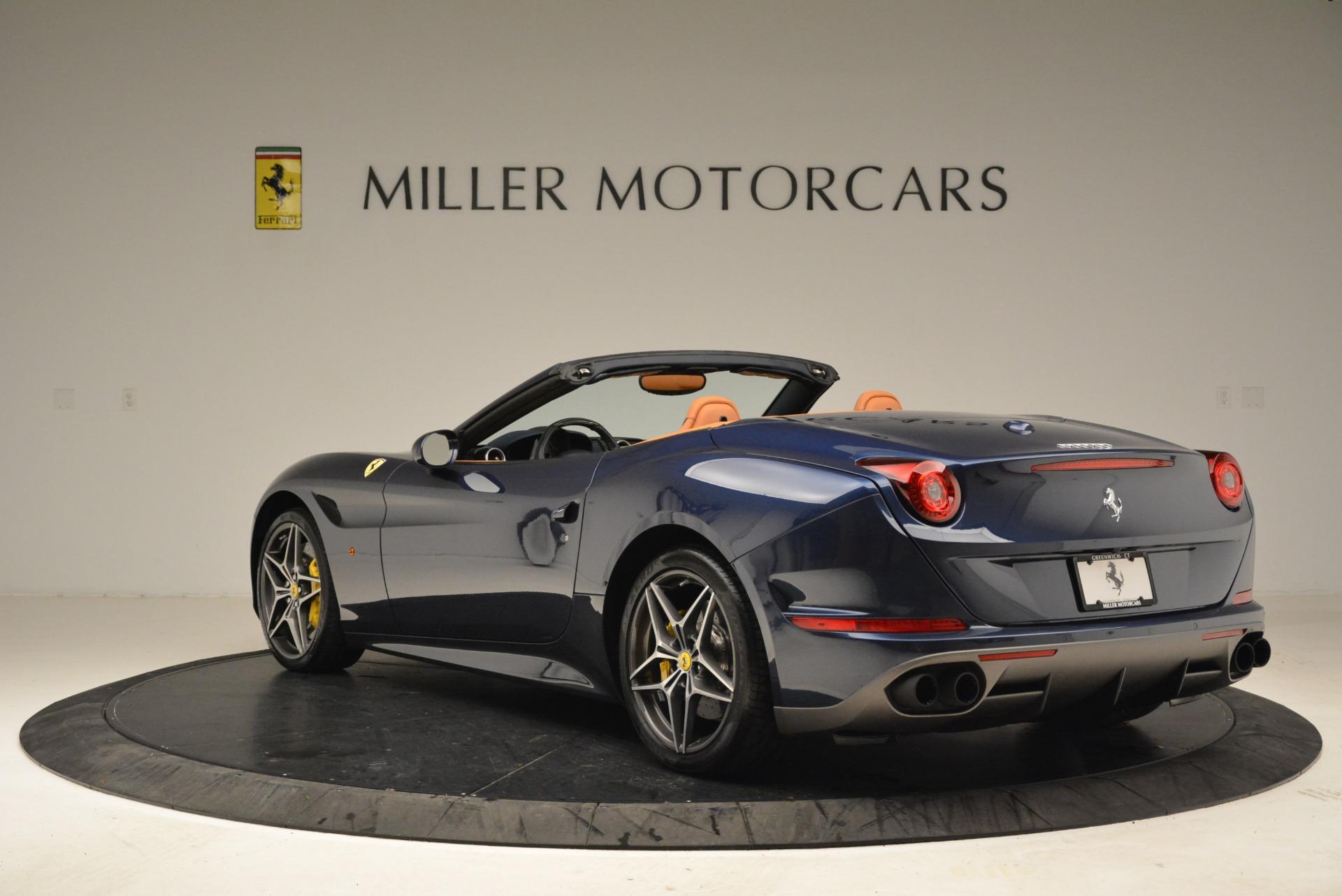 Used 2017 Ferrari California T Handling Speciale For Sale In Greenwich, CT. Alfa Romeo of Greenwich, F1851A 2052_p5
