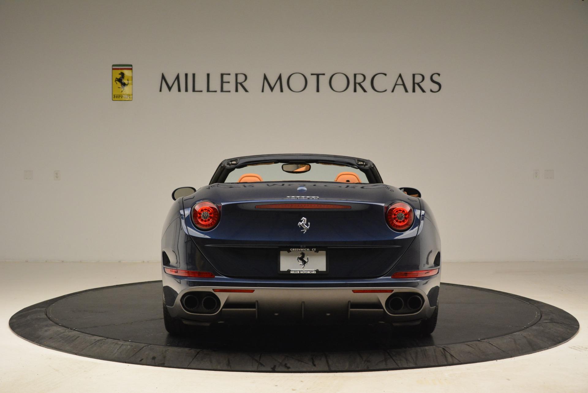 Used 2017 Ferrari California T Handling Speciale For Sale In Greenwich, CT. Alfa Romeo of Greenwich, F1851A 2052_p6