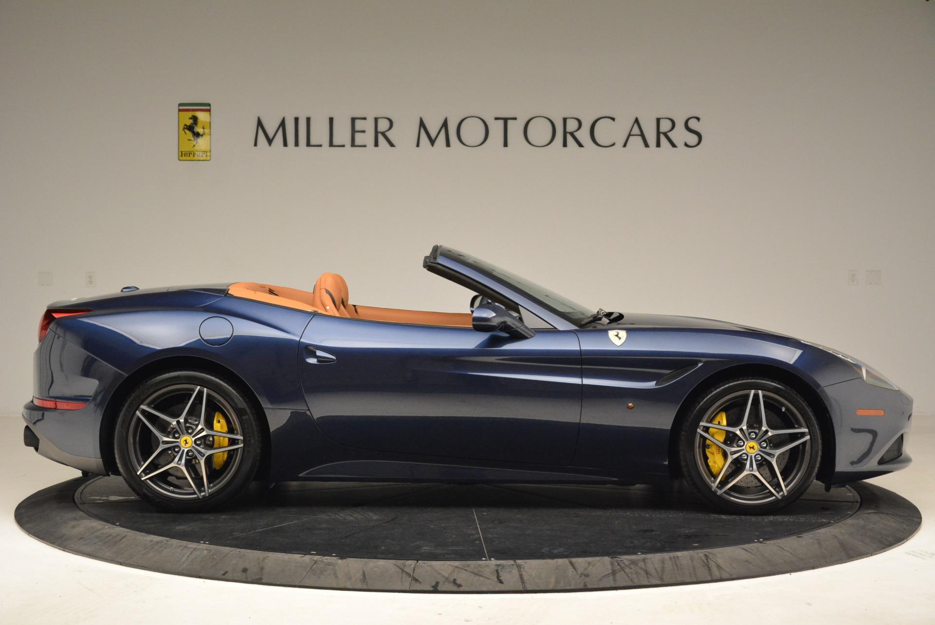 Used 2017 Ferrari California T Handling Speciale For Sale In Greenwich, CT. Alfa Romeo of Greenwich, F1851A 2052_p9