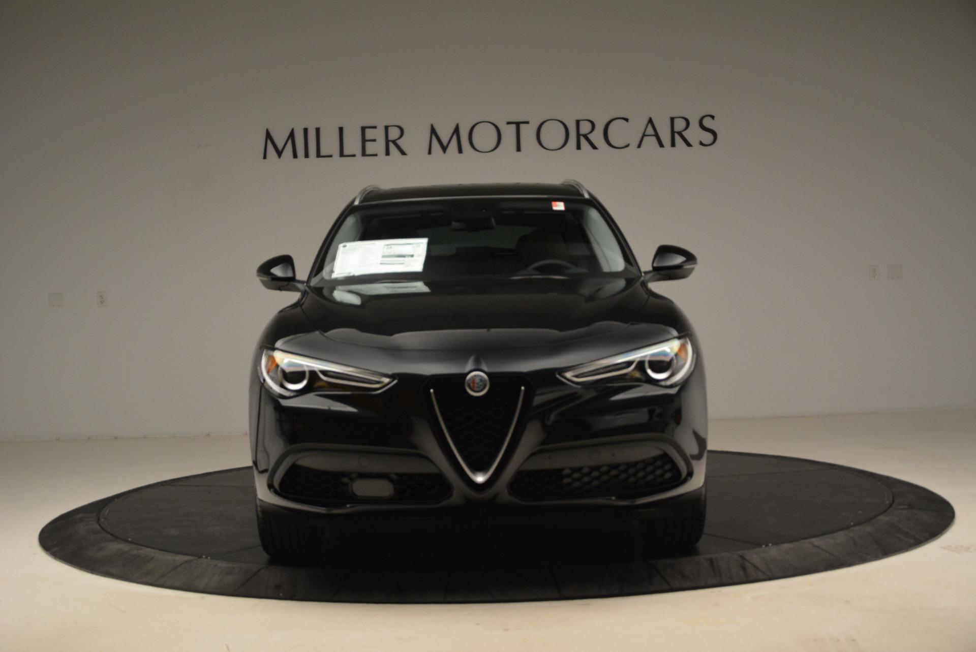 New 2018 Alfa Romeo Stelvio Q4 For Sale In Greenwich, CT. Alfa Romeo of Greenwich, LW132 2059_p12
