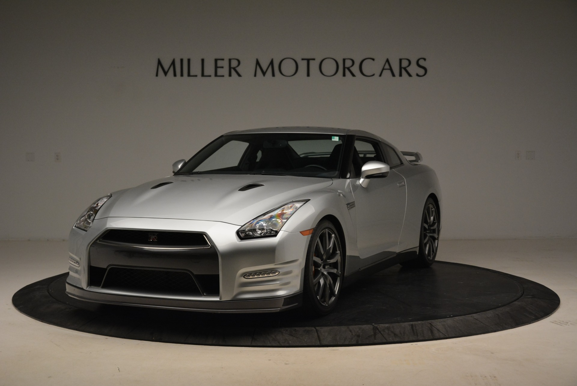 Used 2013 Nissan GT-R Premium For Sale In Greenwich, CT. Alfa Romeo of Greenwich, 7323 2062_main