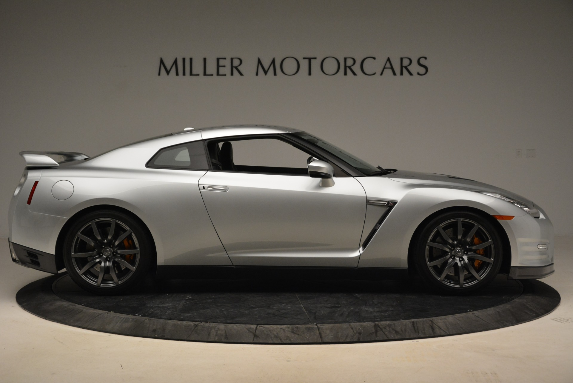 Used 2013 Nissan GT-R Premium For Sale In Greenwich, CT. Alfa Romeo of Greenwich, 7323 2062_p10