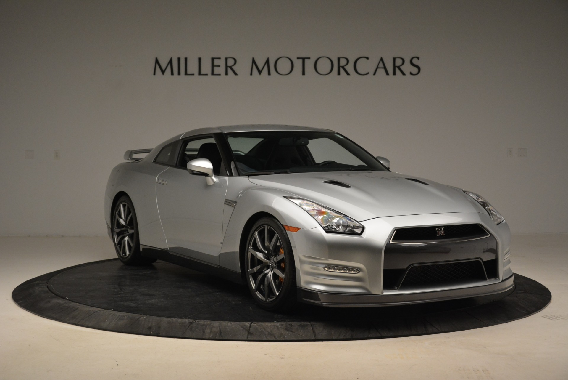 Used 2013 Nissan GT-R Premium For Sale In Greenwich, CT. Alfa Romeo of Greenwich, 7323 2062_p12