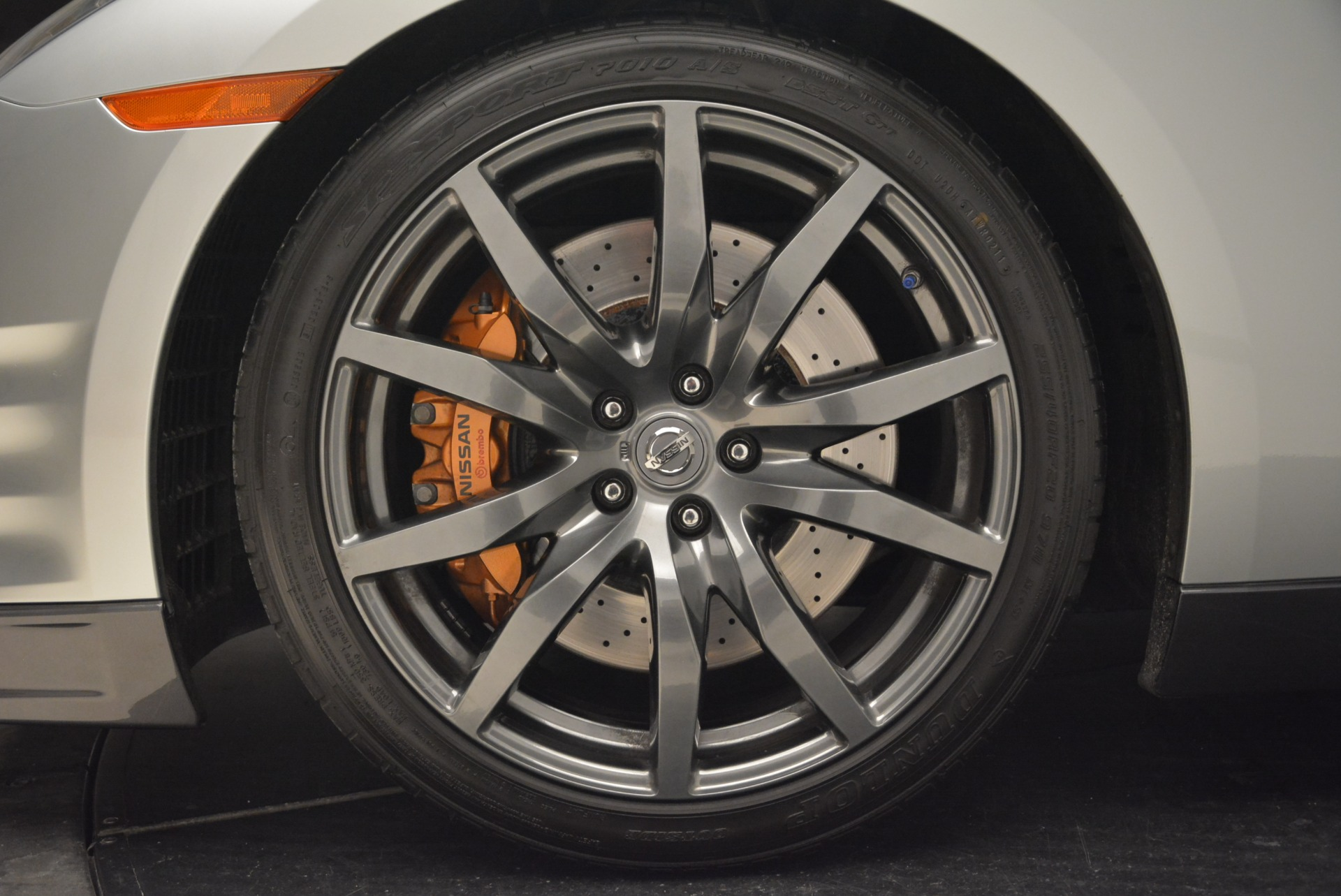 Used 2013 Nissan GT-R Premium For Sale In Greenwich, CT. Alfa Romeo of Greenwich, 7323 2062_p16