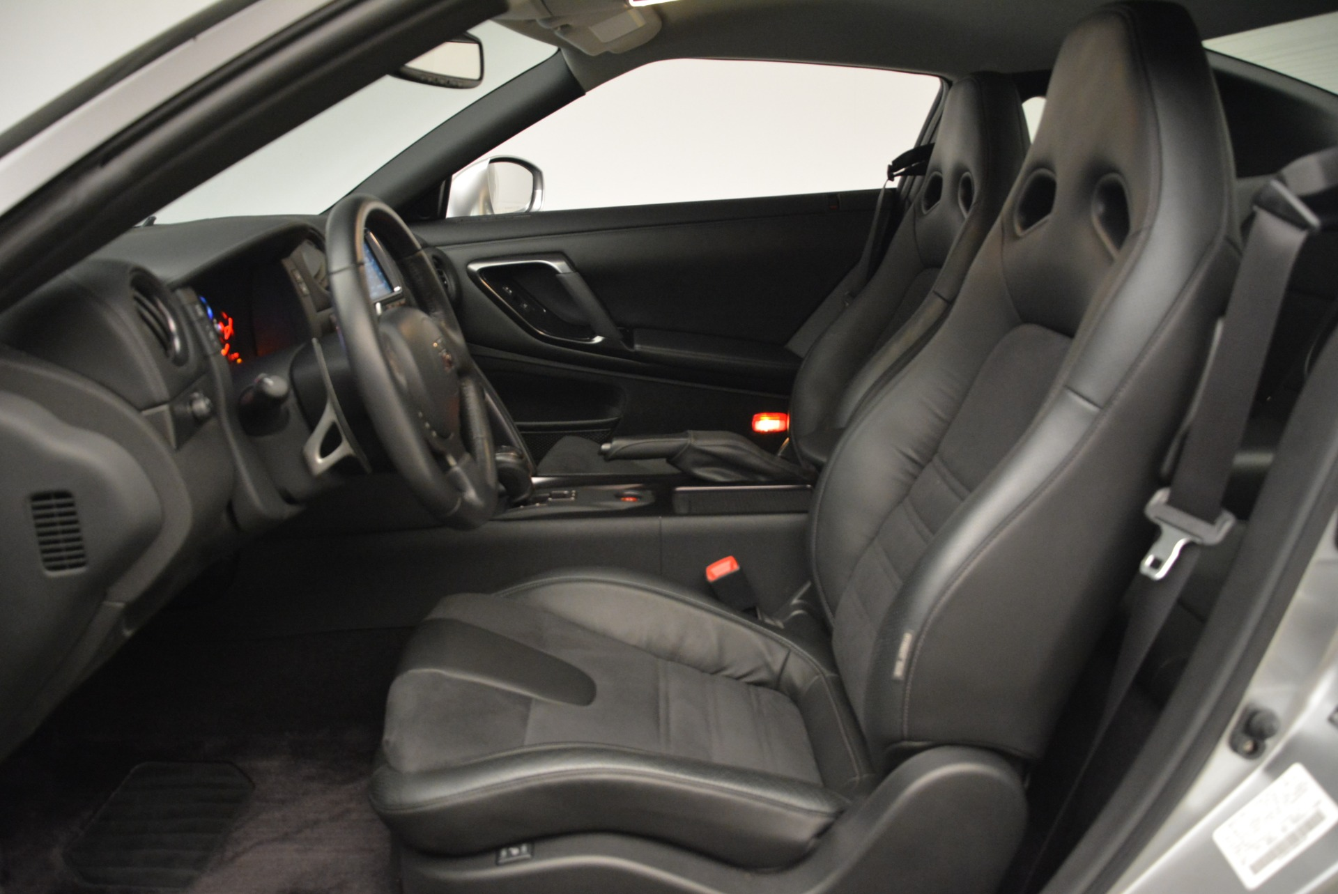 Used 2013 Nissan GT-R Premium For Sale In Greenwich, CT. Alfa Romeo of Greenwich, 7323 2062_p20