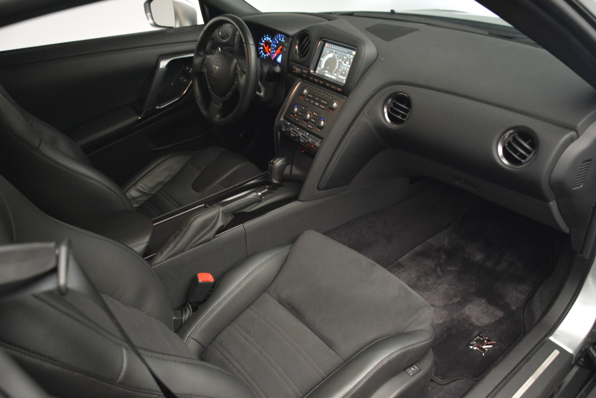 Used 2013 Nissan GT-R Premium For Sale In Greenwich, CT. Alfa Romeo of Greenwich, 7323 2062_p22