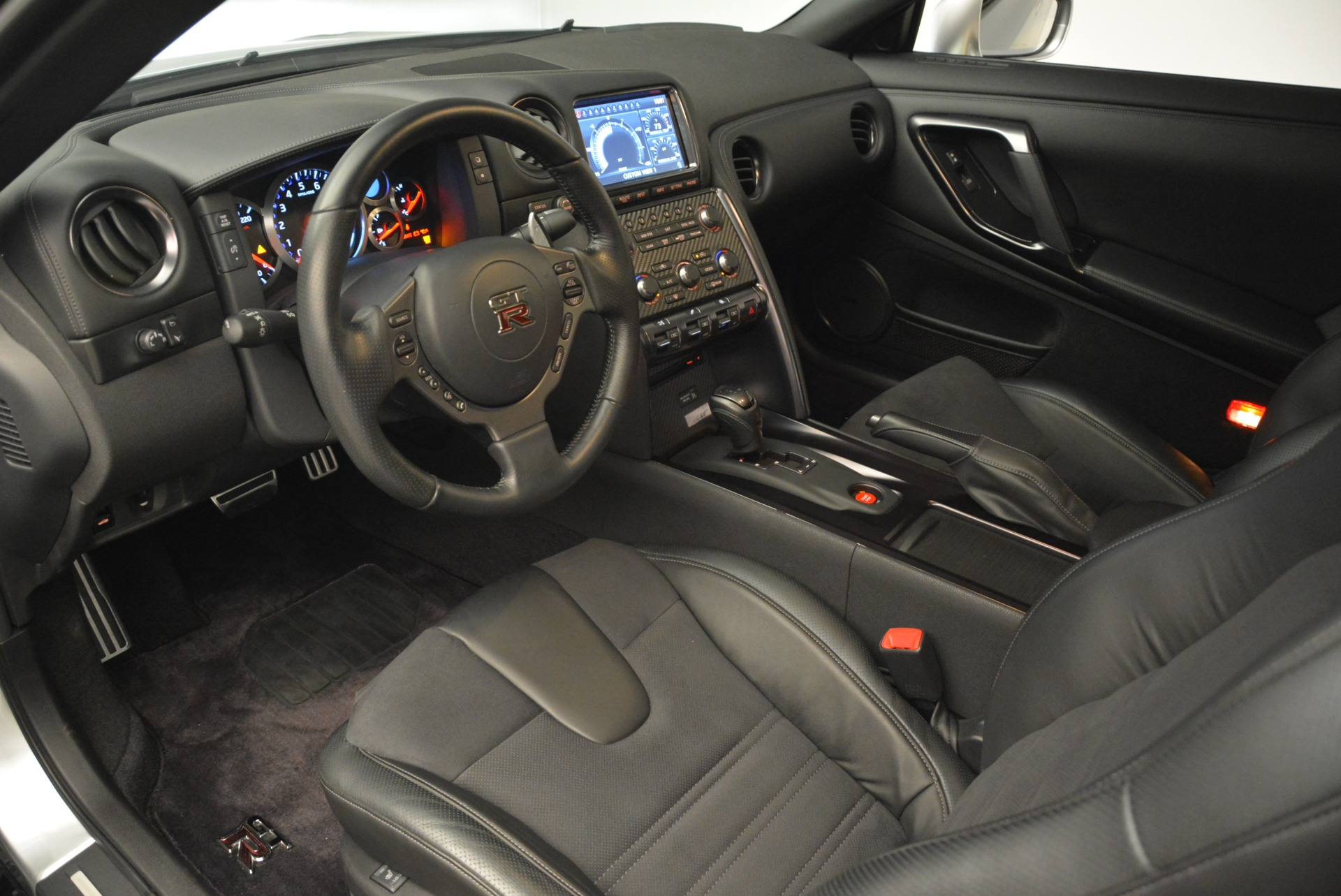 Used 2013 Nissan GT-R Premium For Sale In Greenwich, CT. Alfa Romeo of Greenwich, 7323 2062_p26