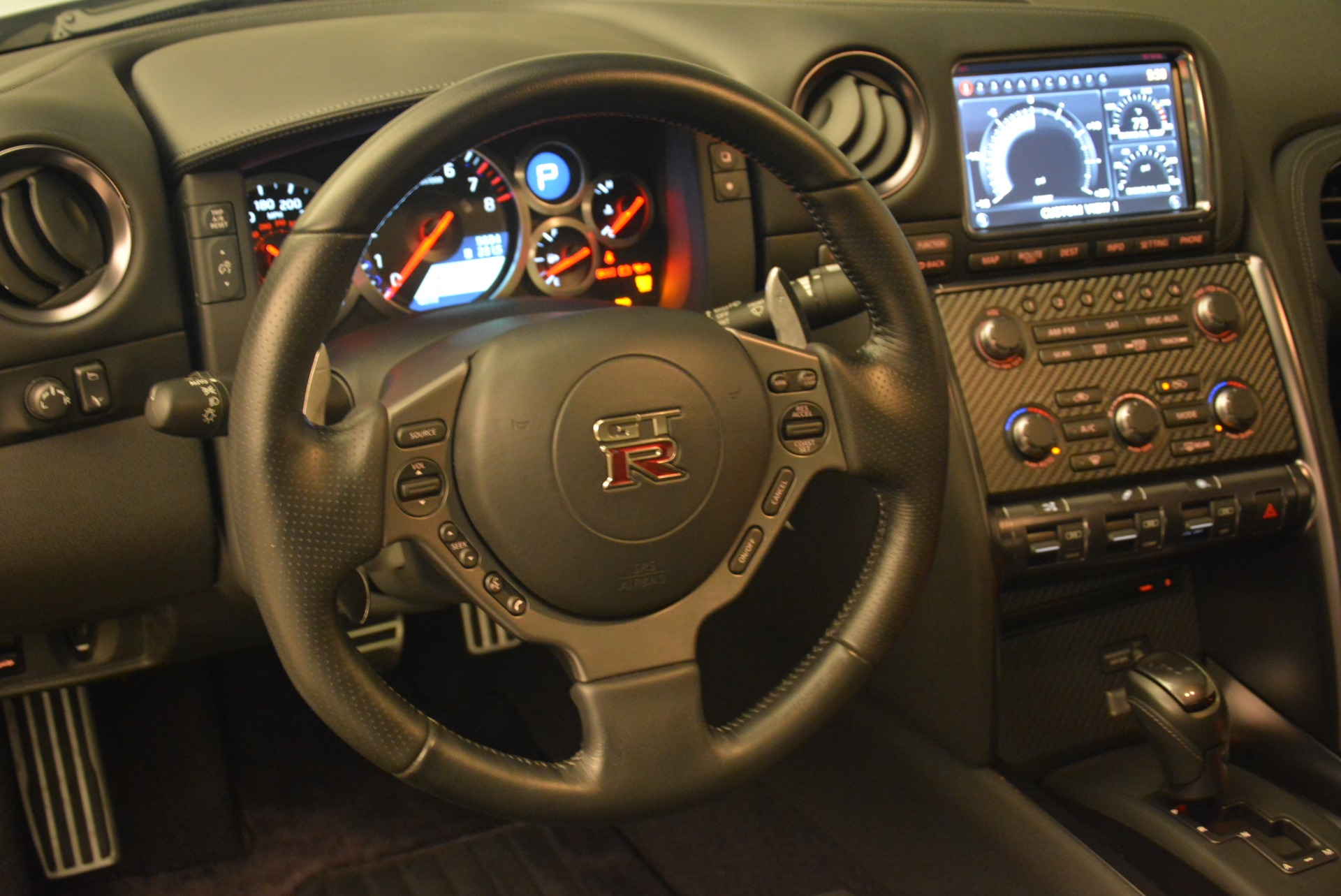 Used 2013 Nissan GT-R Premium For Sale In Greenwich, CT. Alfa Romeo of Greenwich, 7323 2062_p27