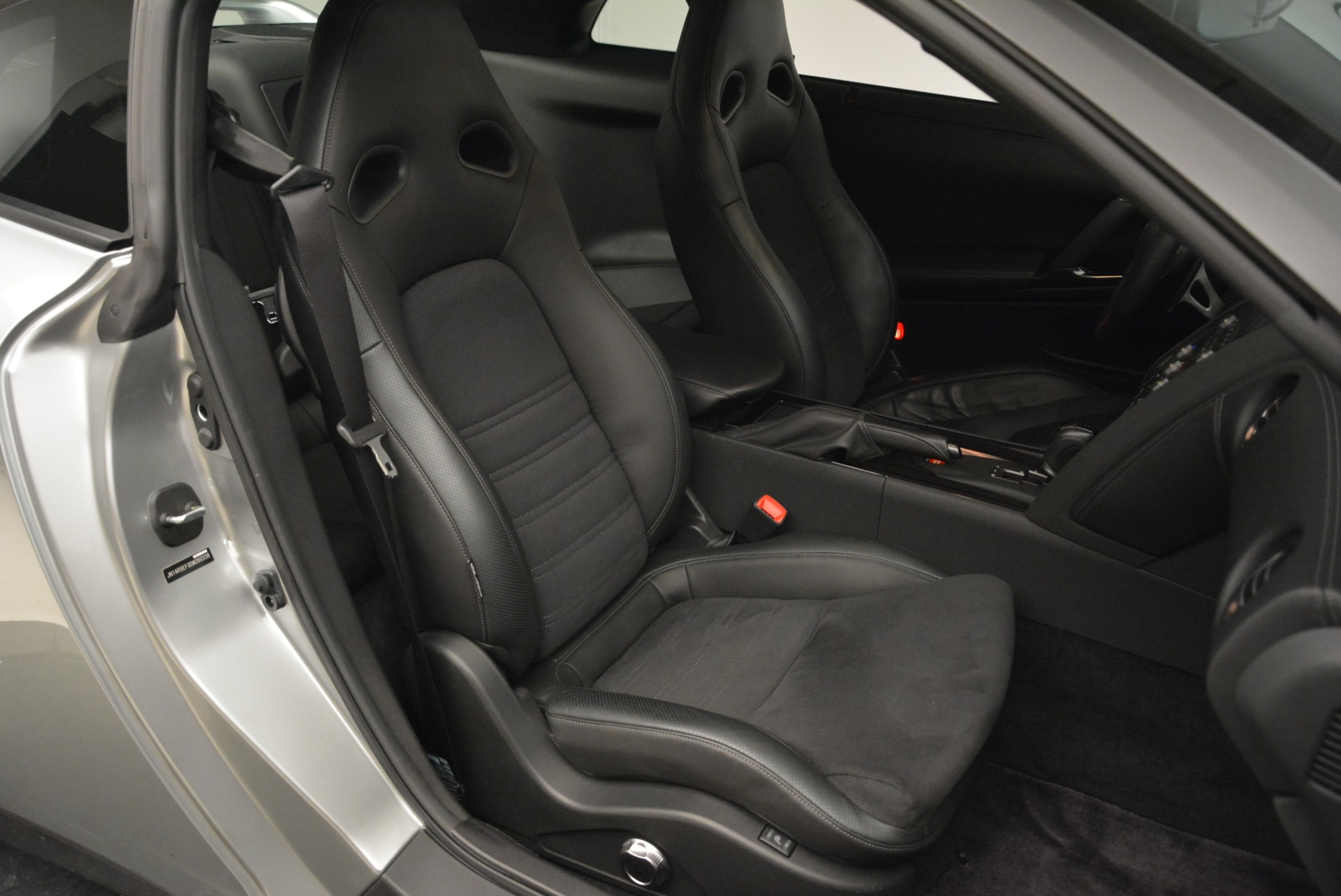 Used 2013 Nissan GT-R Premium For Sale In Greenwich, CT. Alfa Romeo of Greenwich, 7323 2062_p29