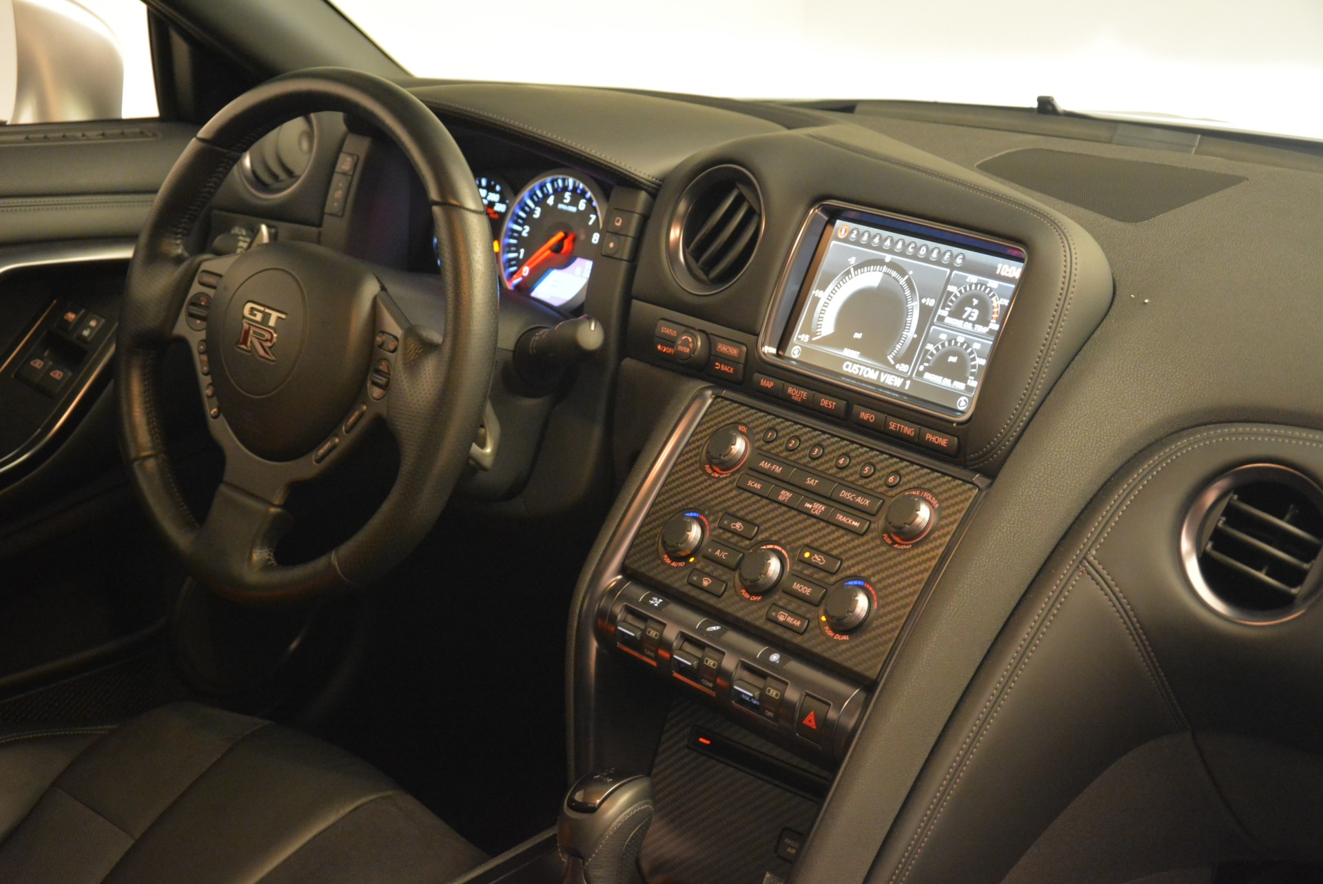 Used 2013 Nissan GT-R Premium For Sale In Greenwich, CT. Alfa Romeo of Greenwich, 7323 2062_p32