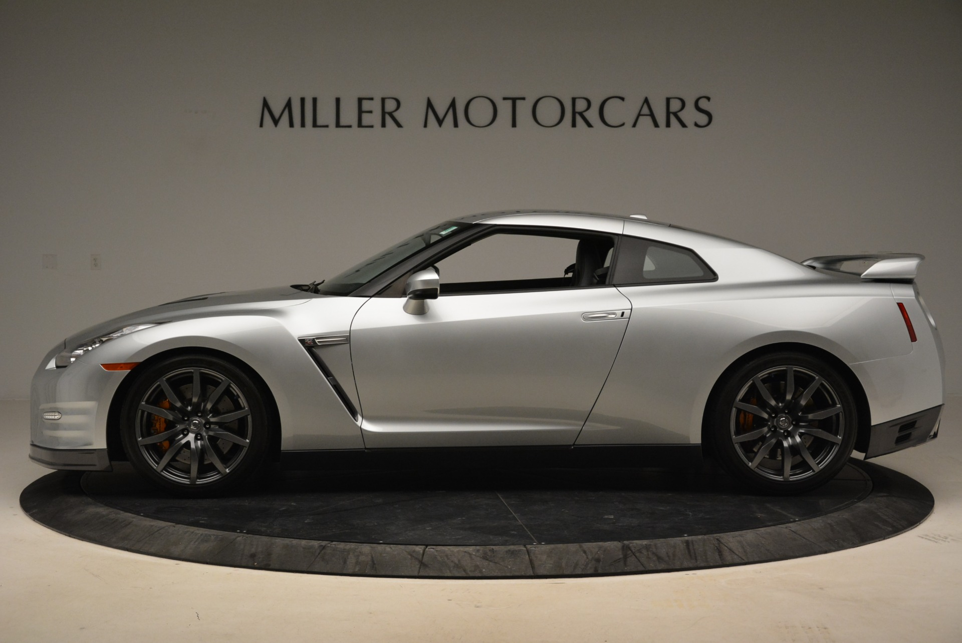 Used 2013 Nissan GT-R Premium For Sale In Greenwich, CT. Alfa Romeo of Greenwich, 7323 2062_p3