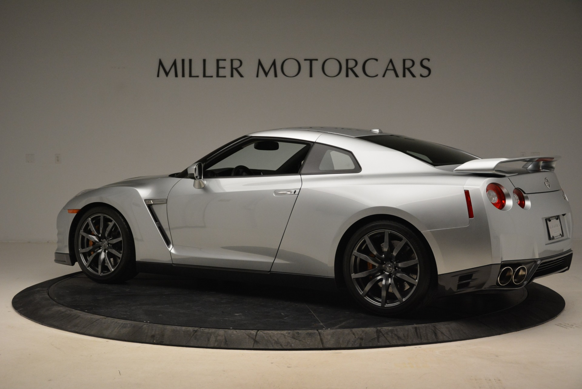 Used 2013 Nissan GT-R Premium For Sale In Greenwich, CT. Alfa Romeo of Greenwich, 7323 2062_p4