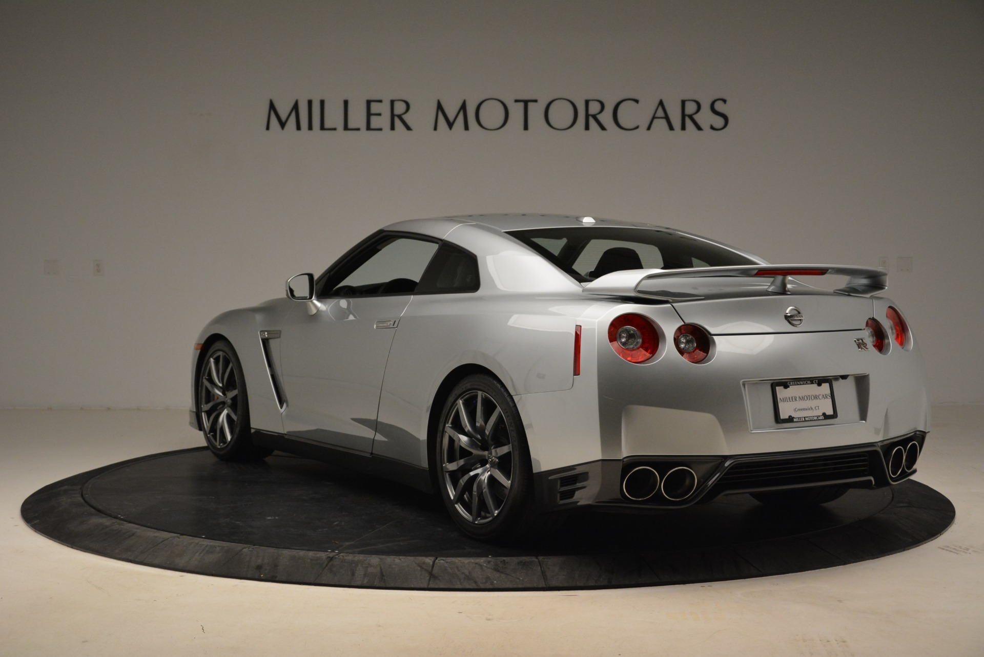 Used 2013 Nissan GT-R Premium For Sale In Greenwich, CT. Alfa Romeo of Greenwich, 7323 2062_p5