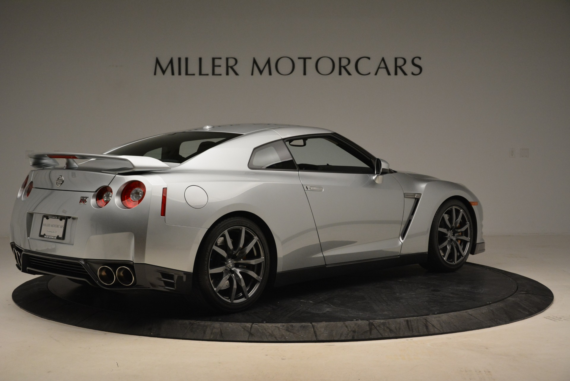Used 2013 Nissan GT-R Premium For Sale In Greenwich, CT. Alfa Romeo of Greenwich, 7323 2062_p9