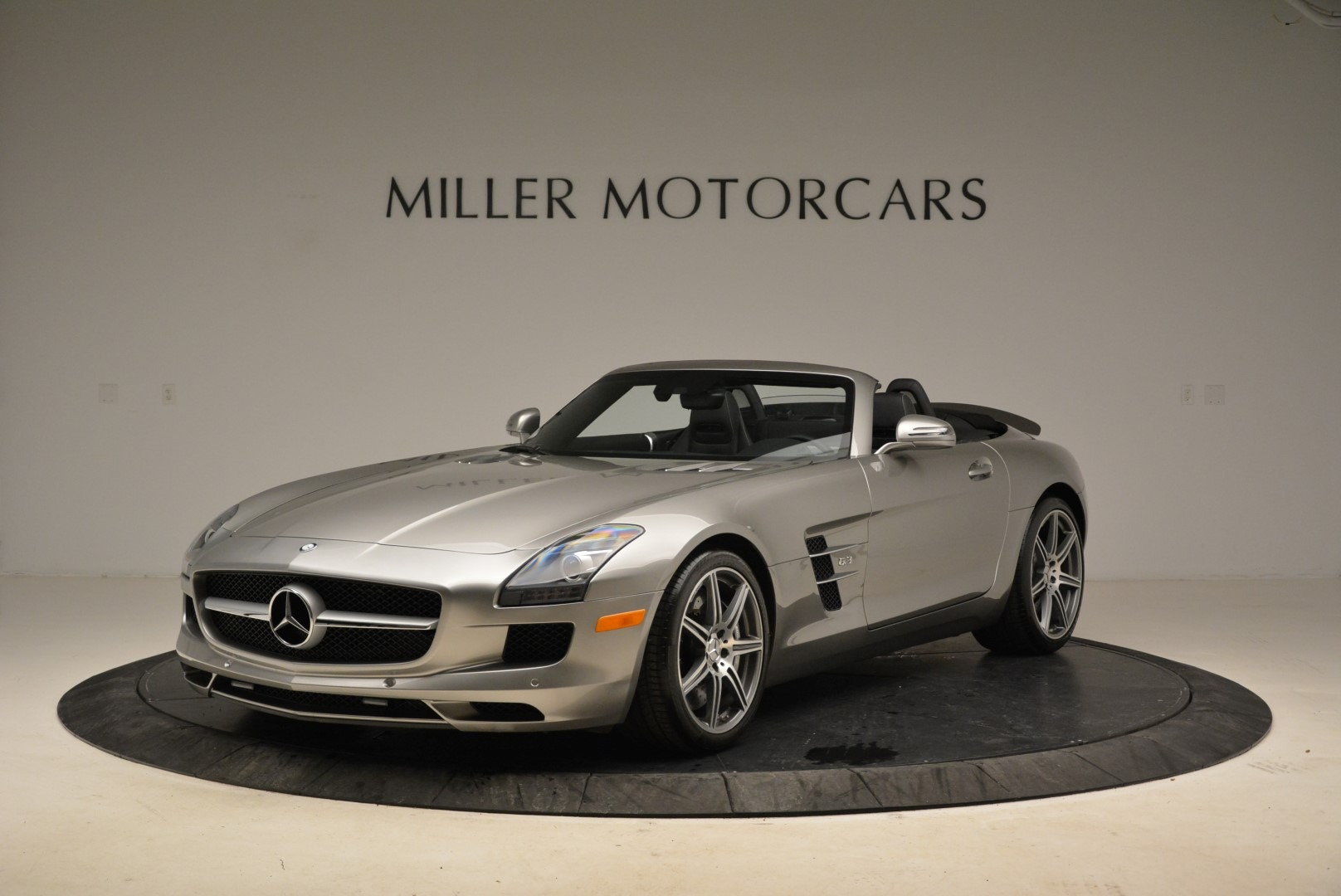 Used 2012 Mercedes-Benz SLS AMG  For Sale In Greenwich, CT. Alfa Romeo of Greenwich, 7330 2068_main