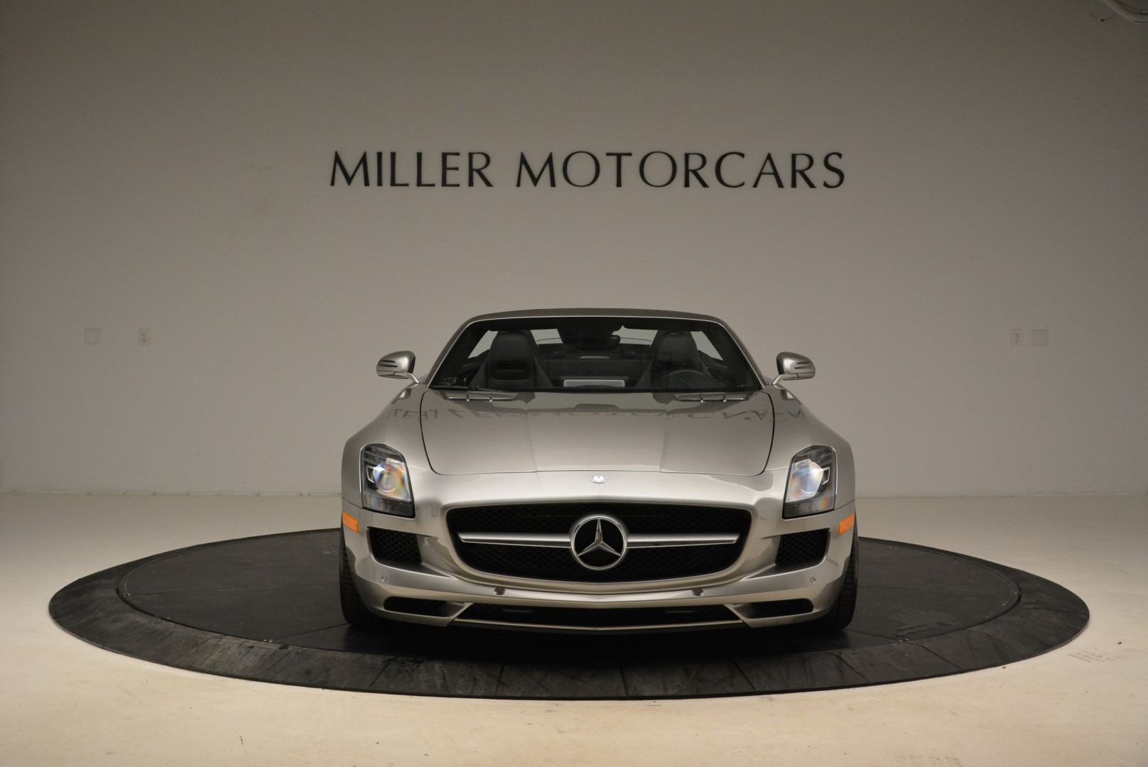 Used 2012 Mercedes-Benz SLS AMG  For Sale In Greenwich, CT. Alfa Romeo of Greenwich, 7330 2068_p12