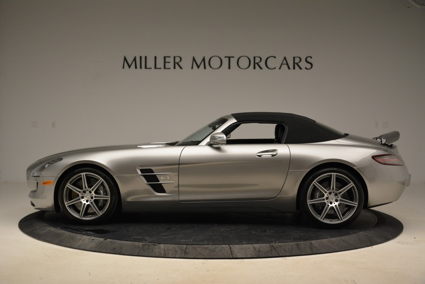 Used 2012 Mercedes-Benz SLS AMG  For Sale In Greenwich, CT. Alfa Romeo of Greenwich, 7330 2068_p14