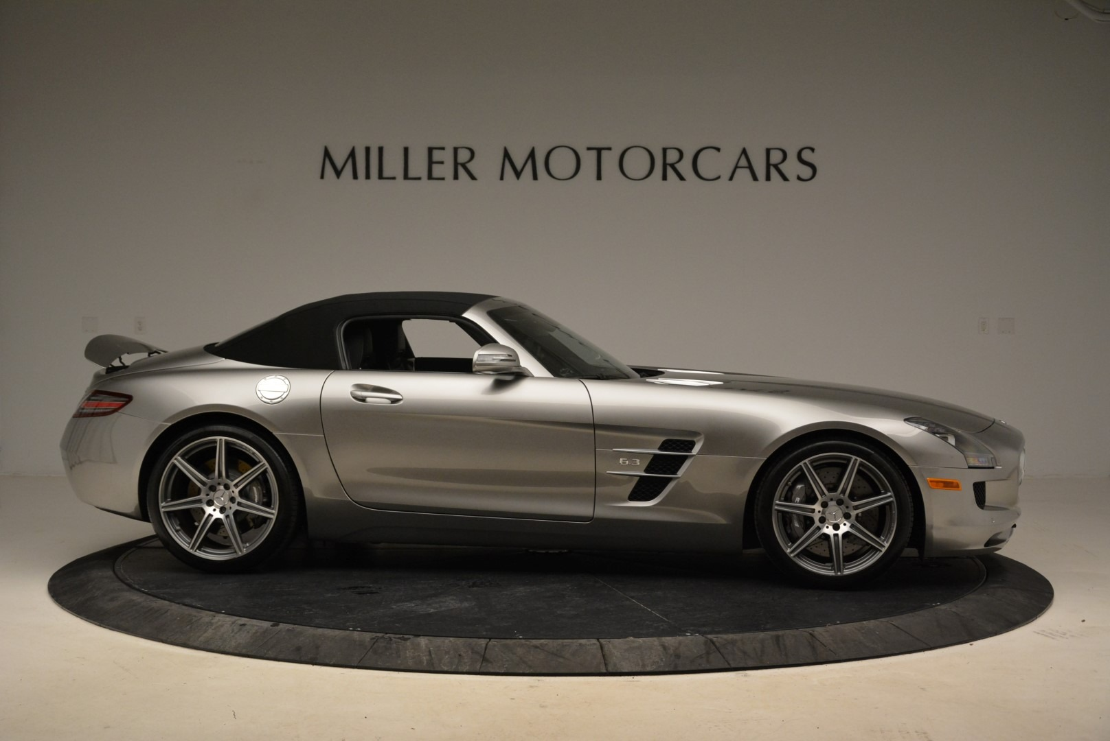 Used 2012 Mercedes-Benz SLS AMG  For Sale In Greenwich, CT. Alfa Romeo of Greenwich, 7330 2068_p18