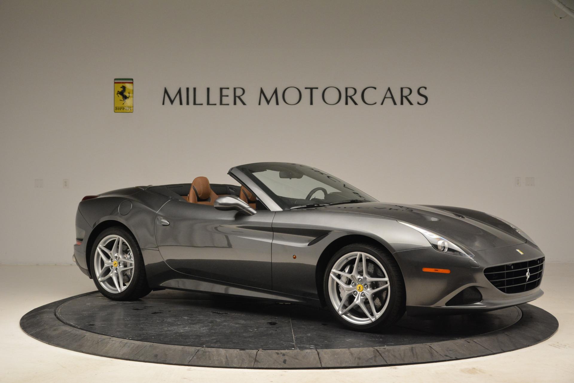 Used 2016 Ferrari California T  For Sale In Greenwich, CT. Alfa Romeo of Greenwich, 4461 2069_p10