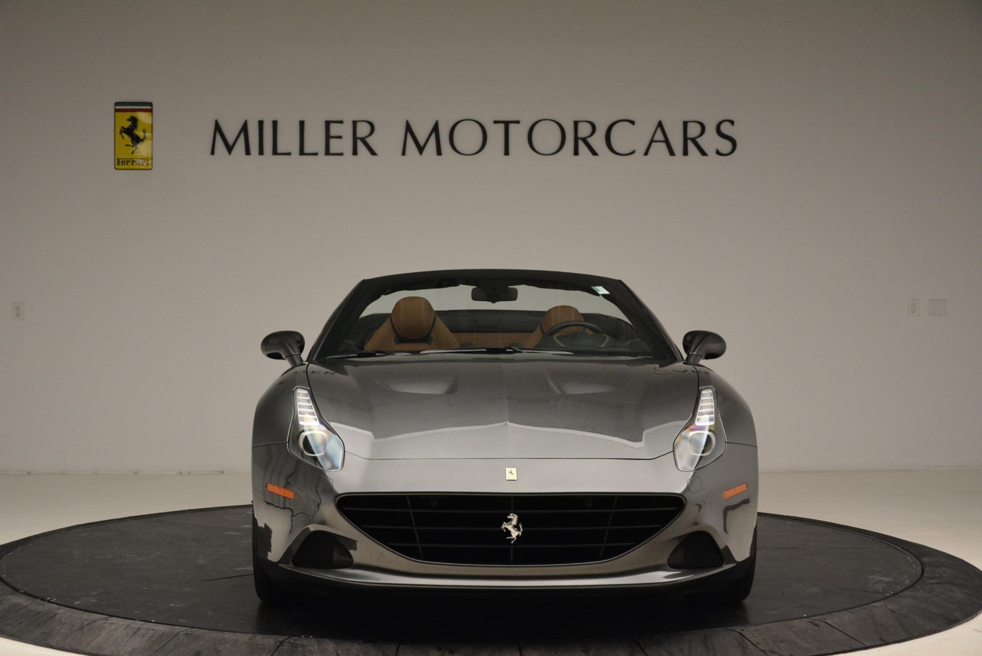 Used 2016 Ferrari California T  For Sale In Greenwich, CT. Alfa Romeo of Greenwich, 4461 2069_p12